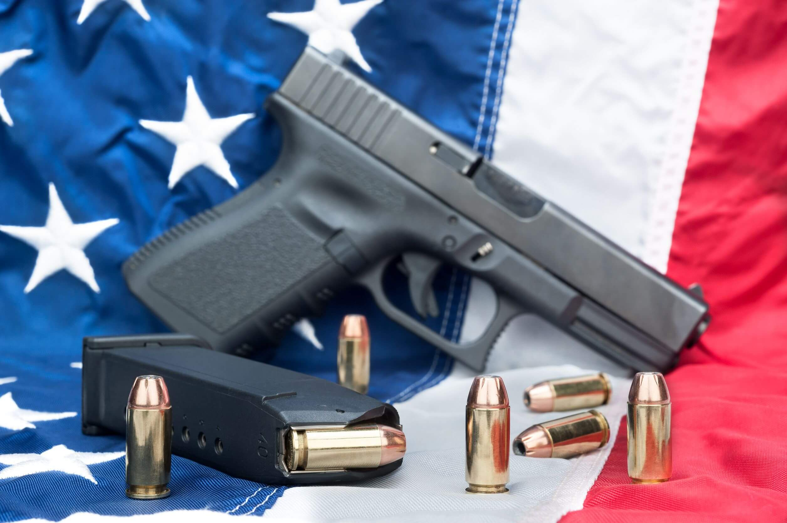 Using Deadly Force In Defense Of Another Is Not A Crime in Texas