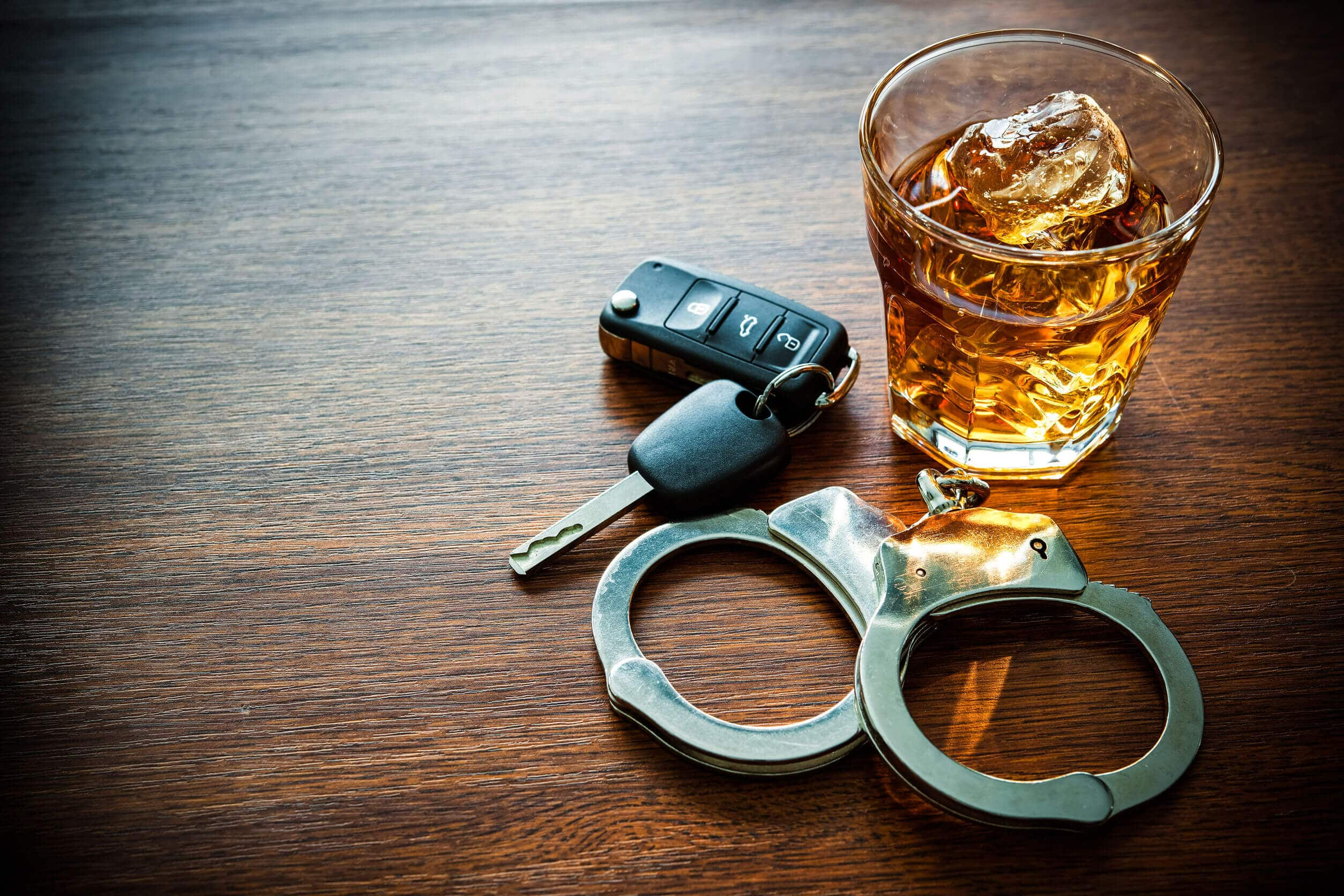 Area Man Gets Life in Prison After 10th DWI