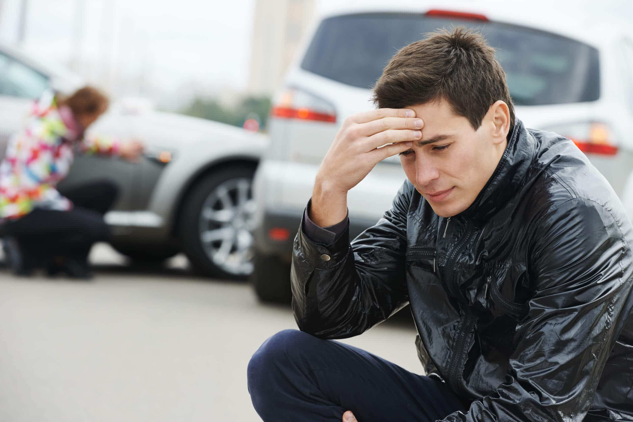Failure To Identify Yourself After An Accident Is A Serious Crime in Texas