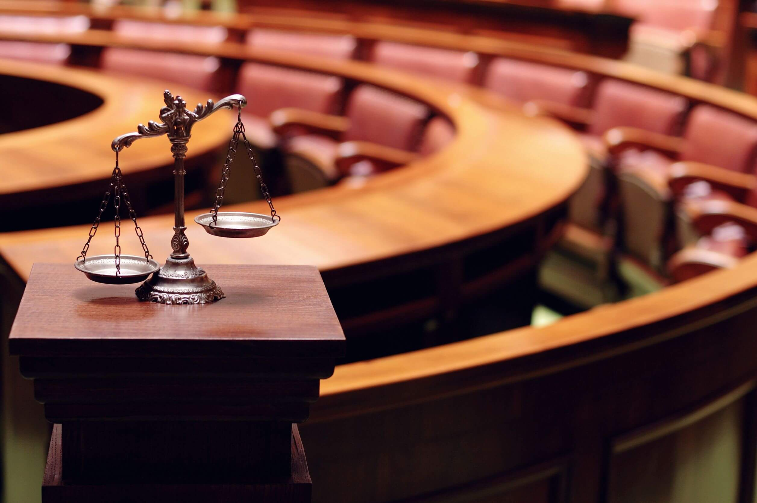 Should You Take Your Chances With A Jury
