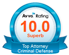 Top Attorney Criminal Defense