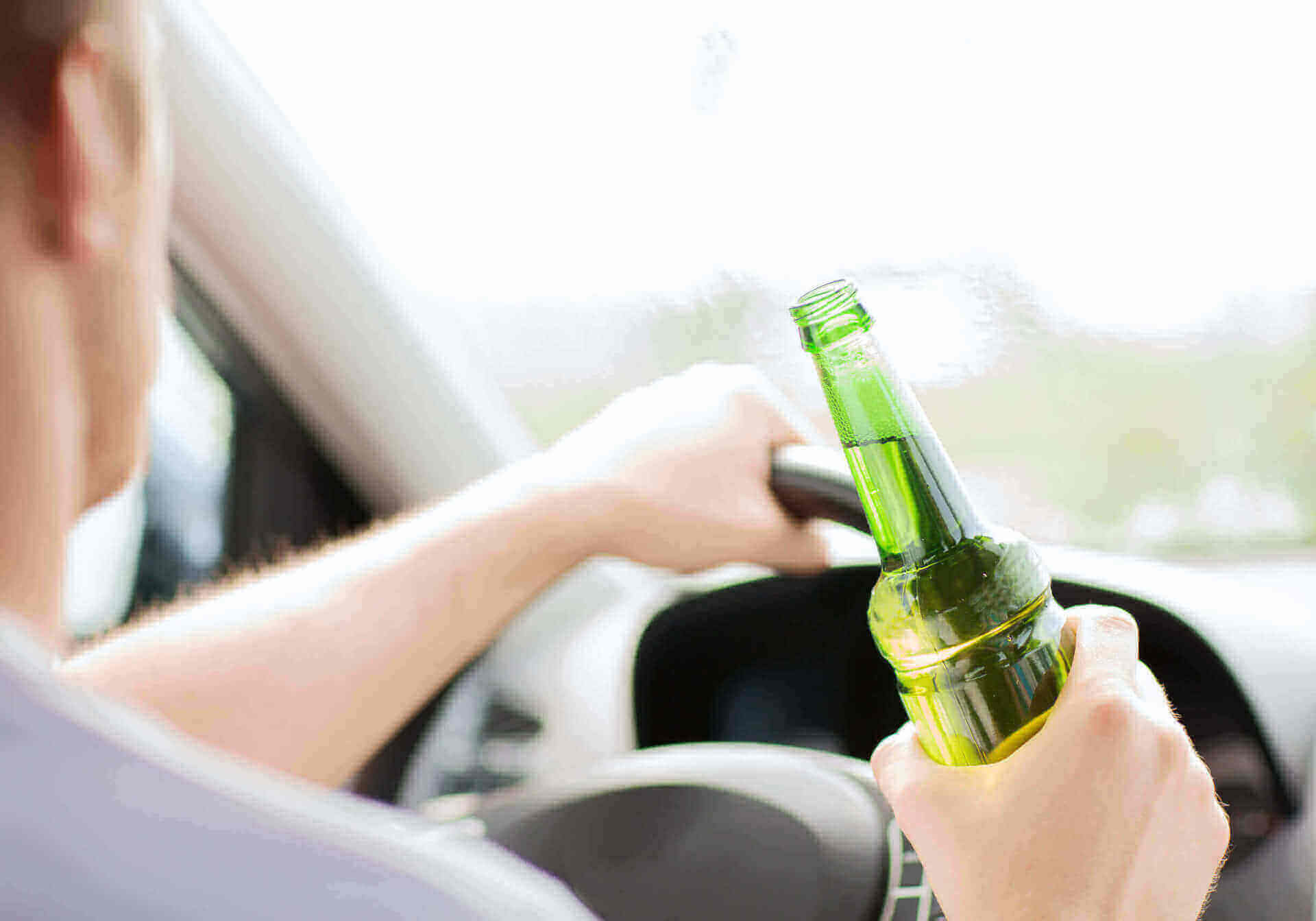 Texas Drunk Driving Penalties 13th Strictest in the Nation