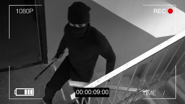 Fort Worth Burglary Lawyer