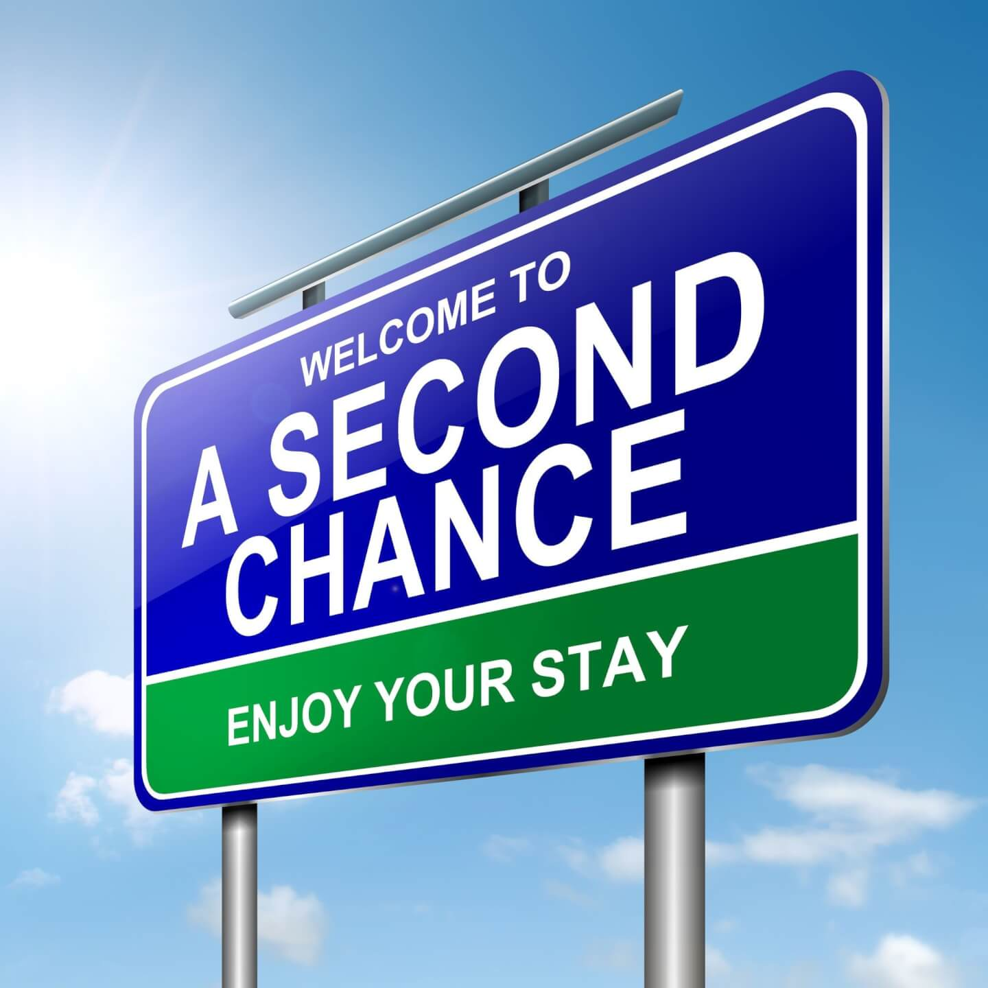 Get a Second Chance with the First Time Drug Offenders Program