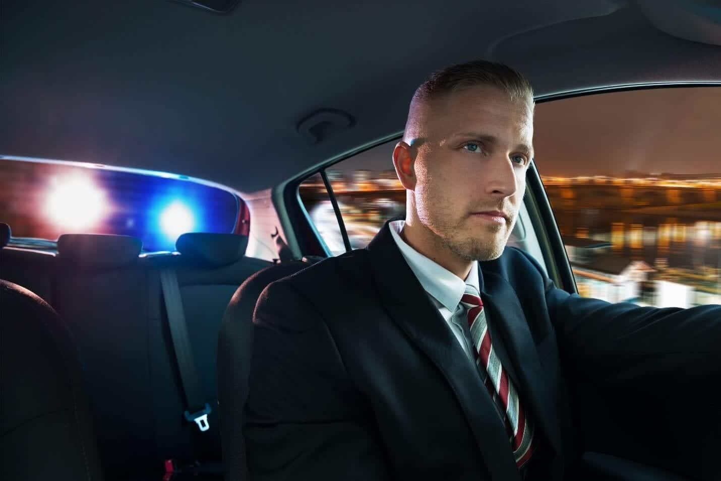 What Not to Do If a Texas Cop Tries to Pull You Over for DWI