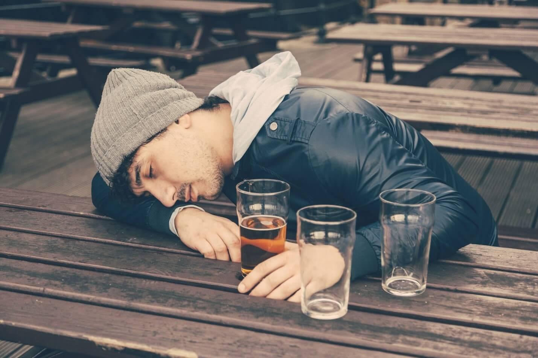 Public Intoxication in Texas