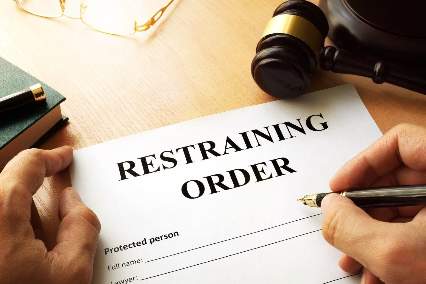 What You Need to Know about Violating a Texas Protective Order