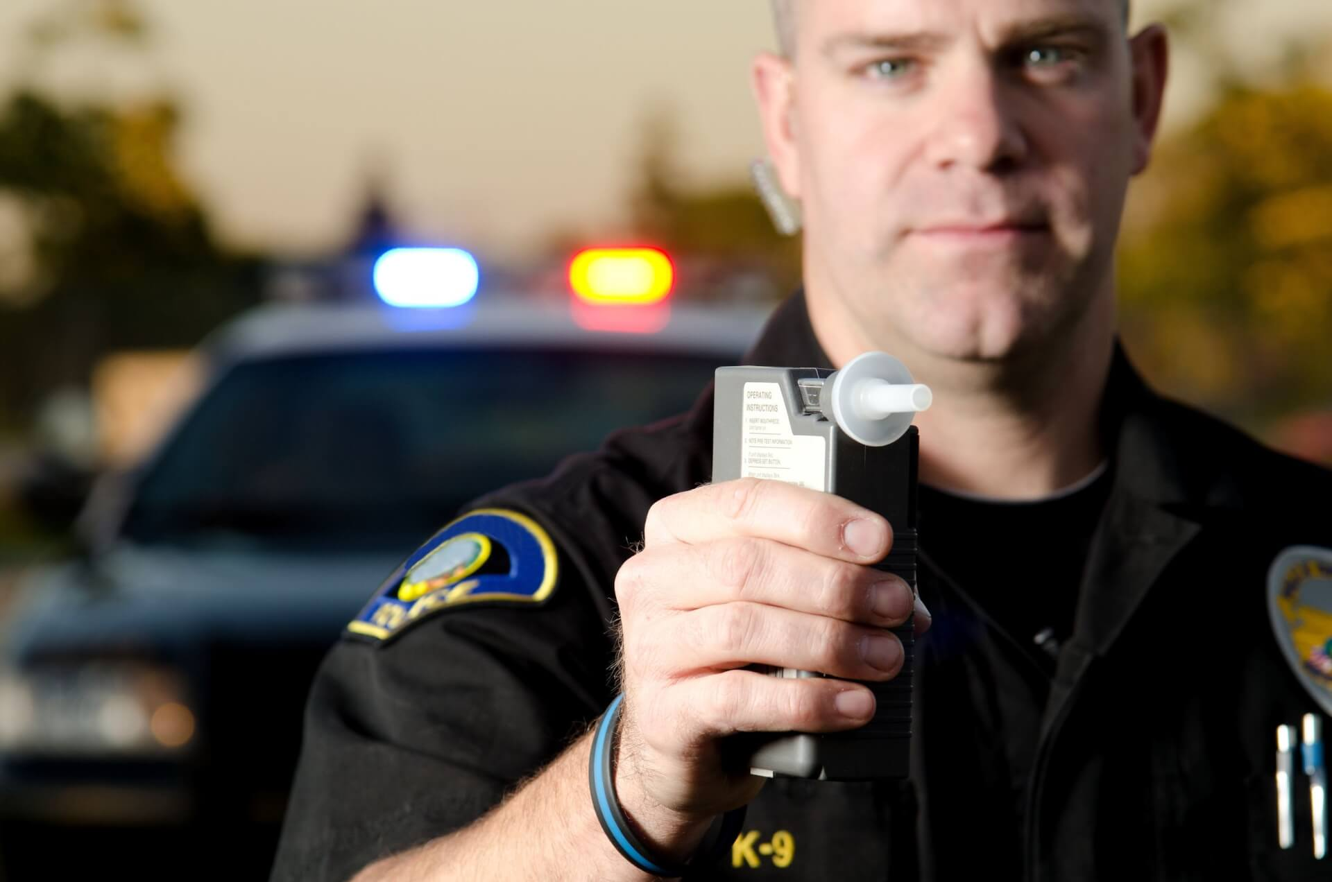 A Texas DWI Charge Is Not a Conviction