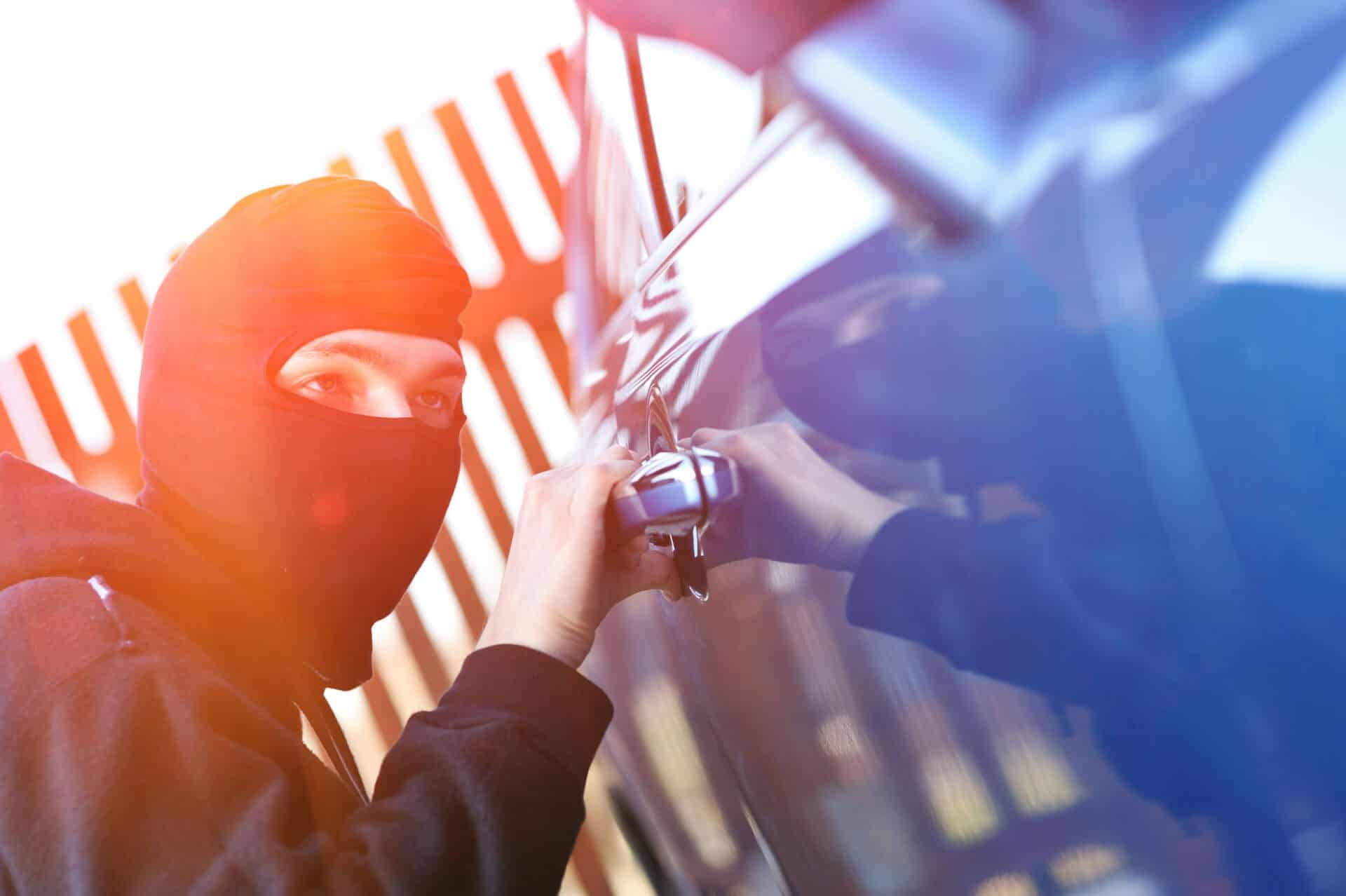 Types of Burglary Covered Under Texas Law