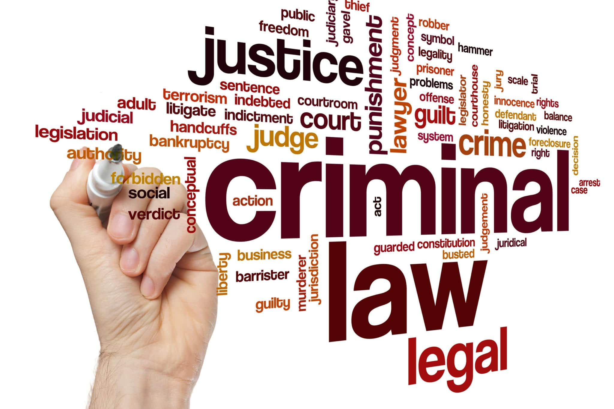 What Makes a Good Texas Criminal Attorney?