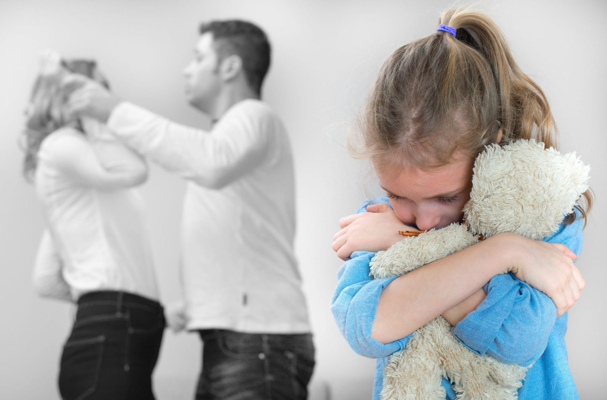 Strategies That Can Help You Fight Family Violence Charges in Texas