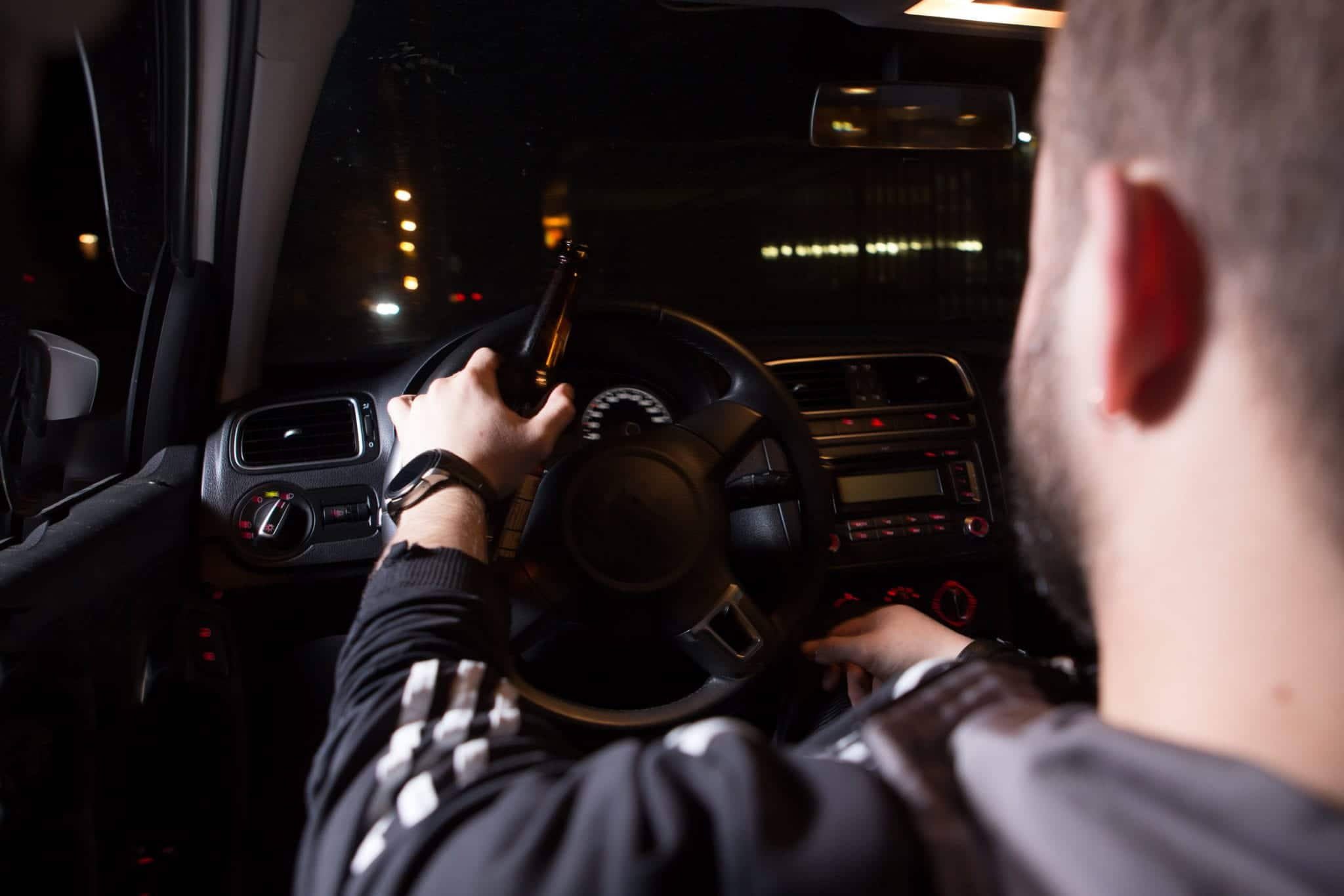 You Were One of Many Texans Arrested for a New Year's DWI – Now What?