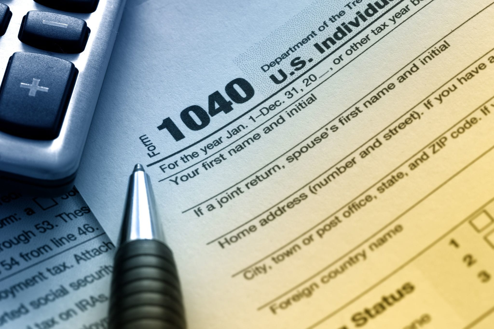 Tax Time's Coming – Can Texans Commit Fraud by Mistake?