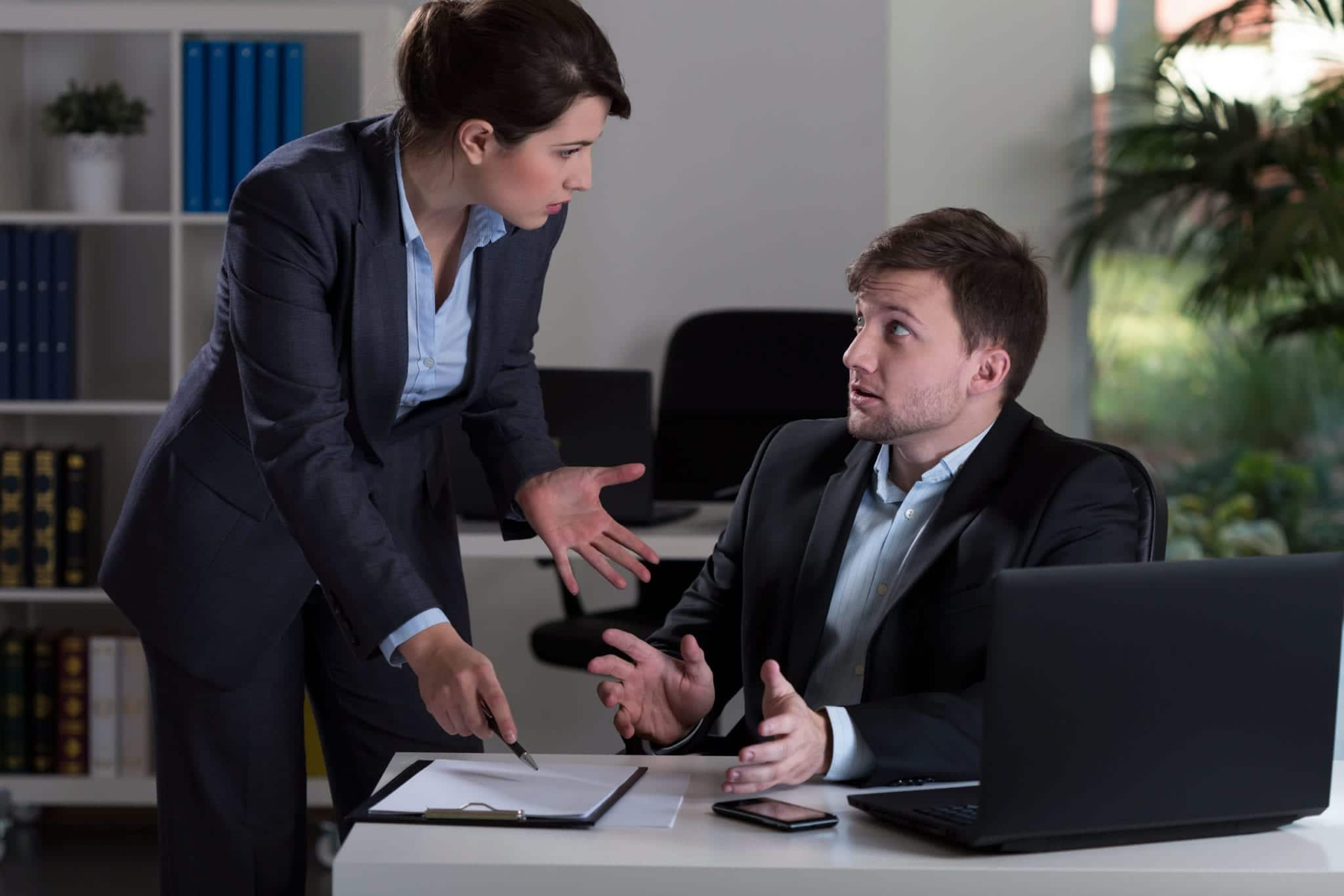 Workplace Theft in Texas Your Boss Says You Stole – What Now