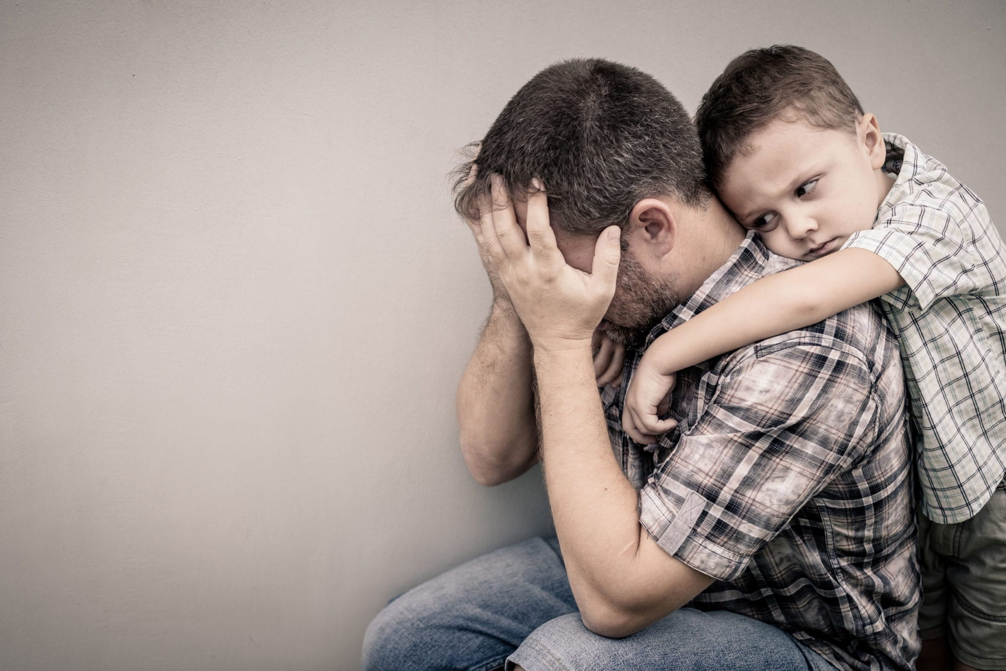 Will You Lose Your Kids If Convicted of Domestic Violence in Texas?