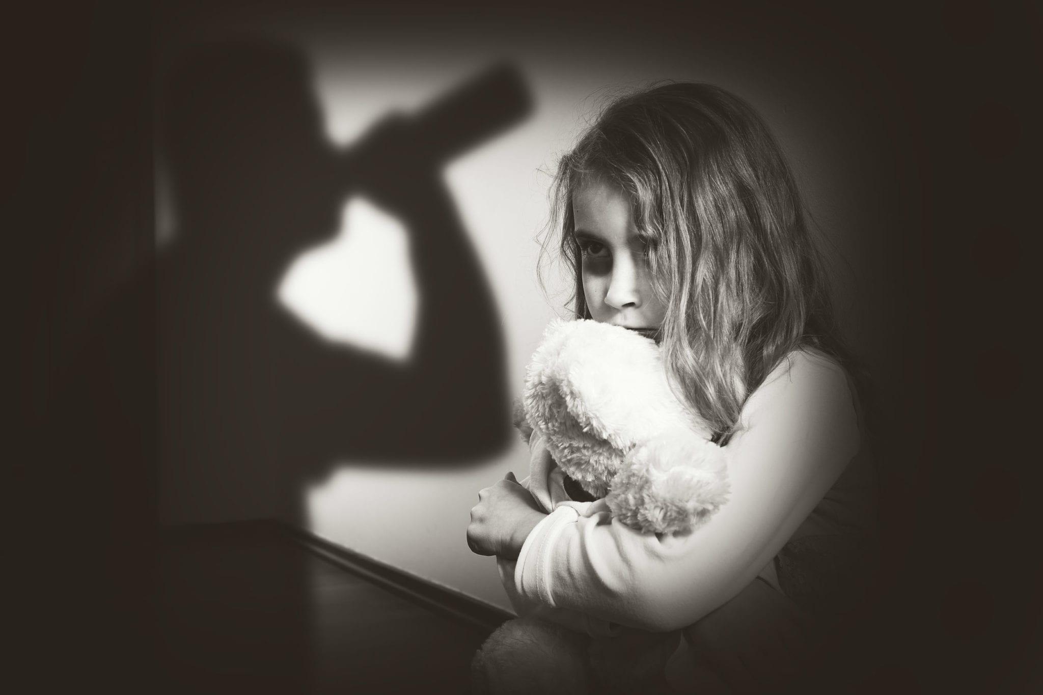 Defining Domestic Violence Under Texas Law