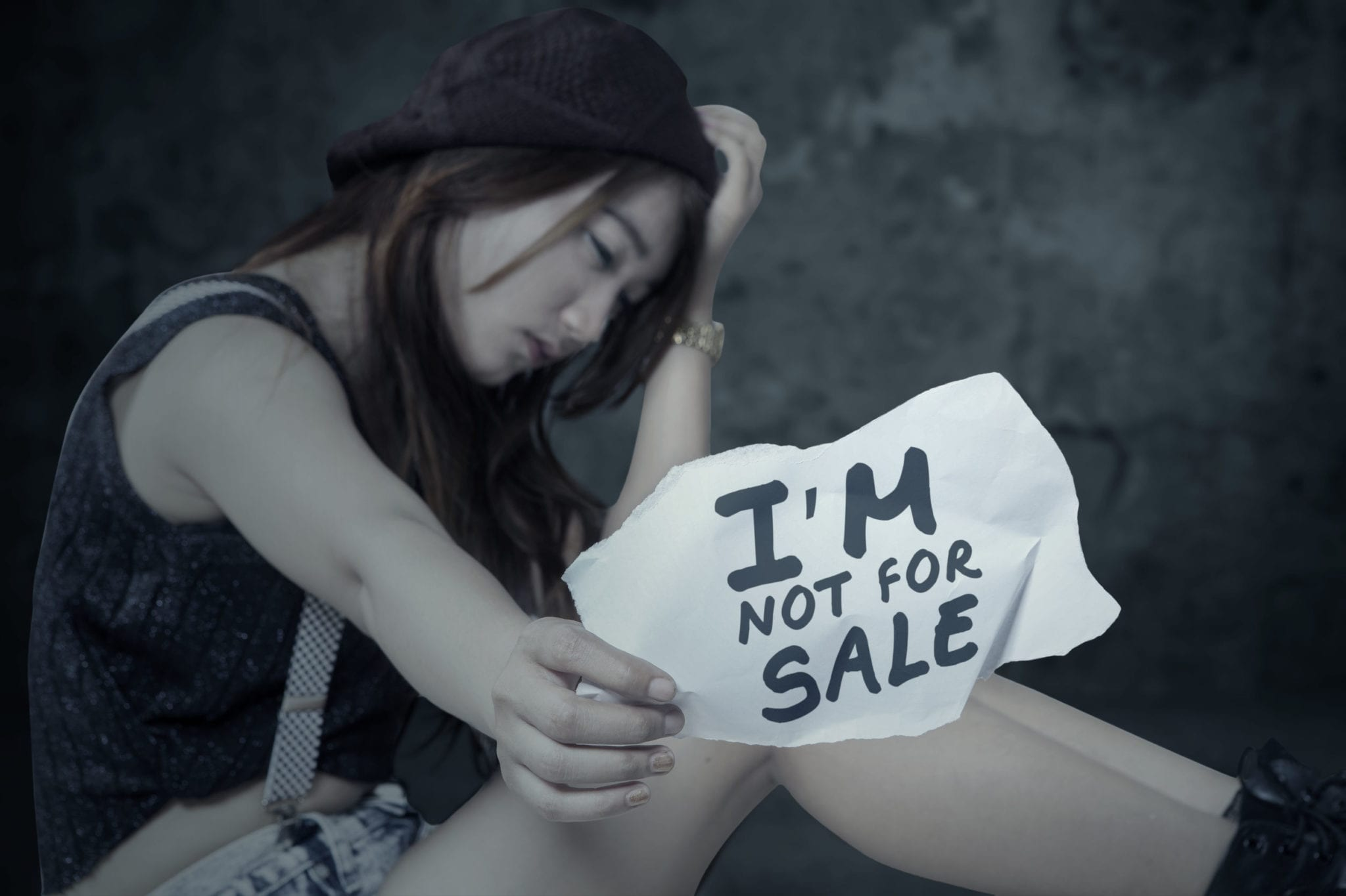 What You Should Know about Texas Human Trafficking Laws