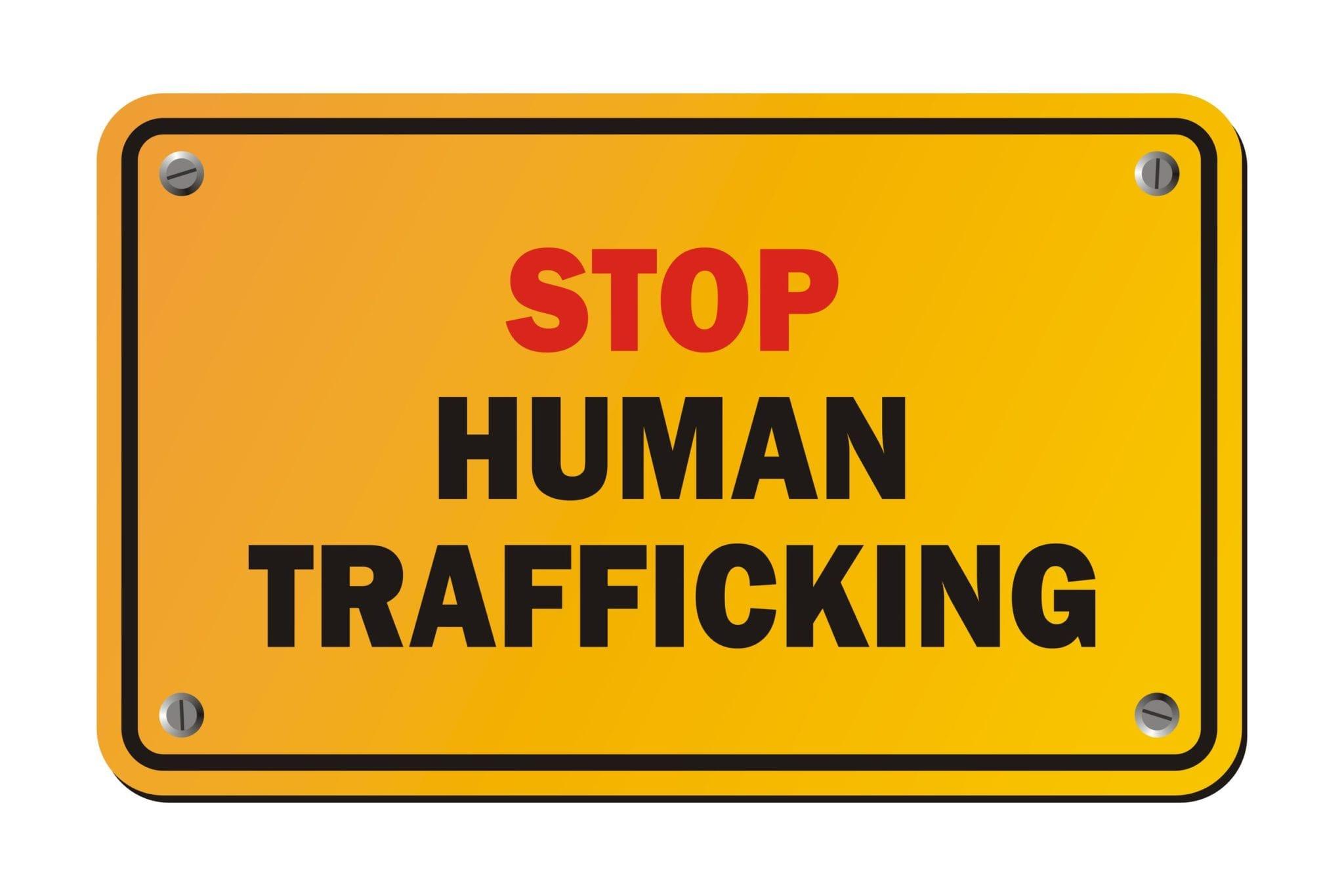 Fort Worth Human Trafficking Lawyer