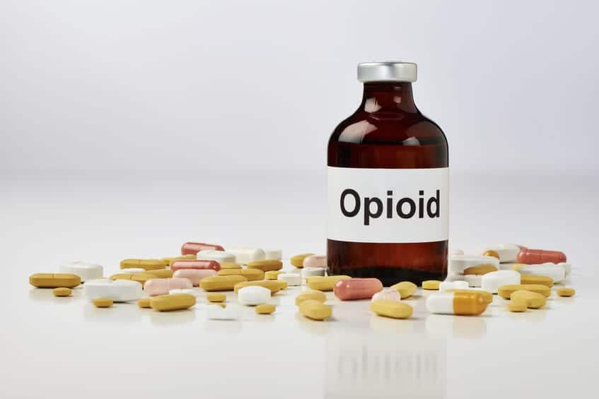 Manufacture or Delivery of Controlled Substances in Texas