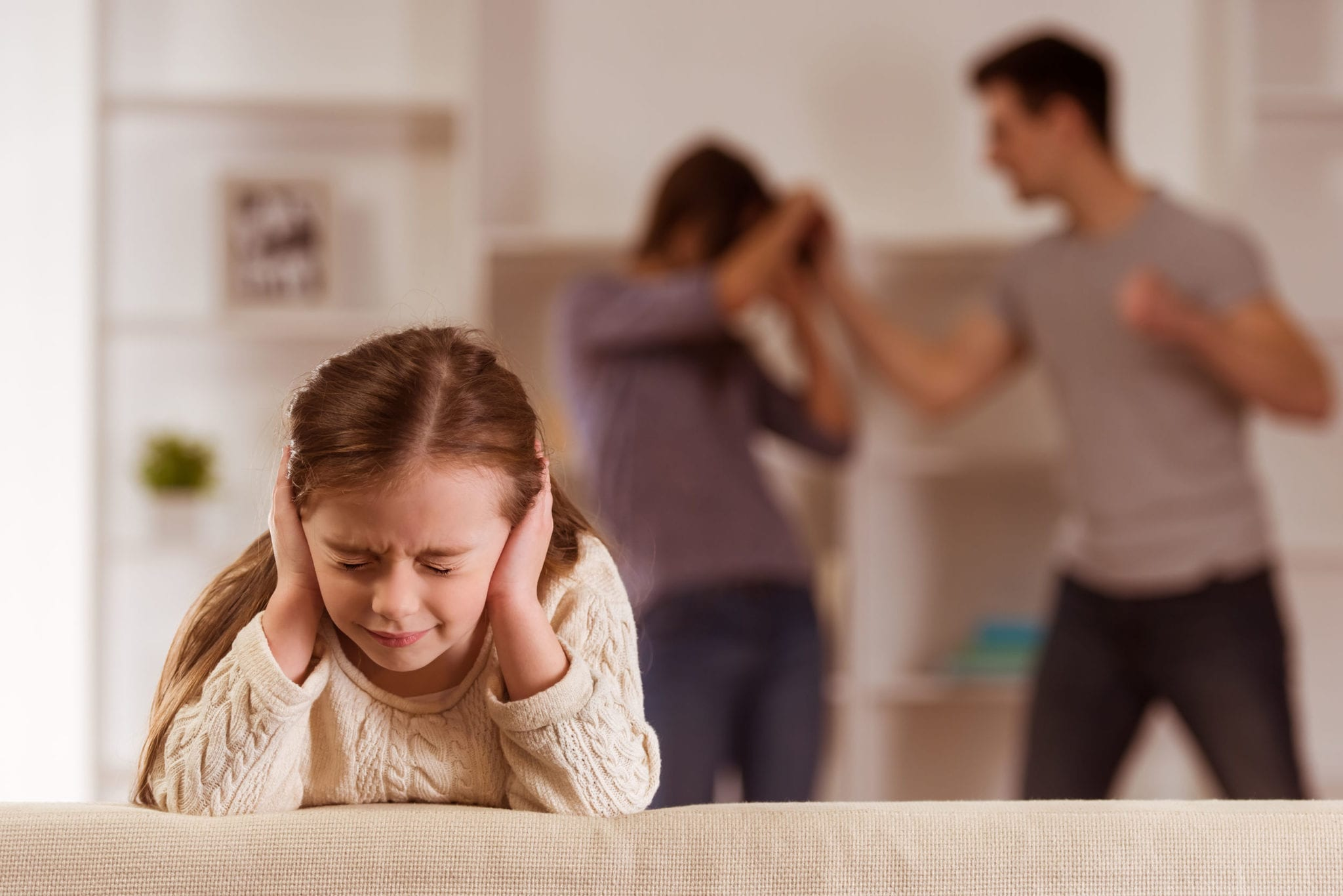Texas Domestic Violence Charges - There Are Ways to Fight Back