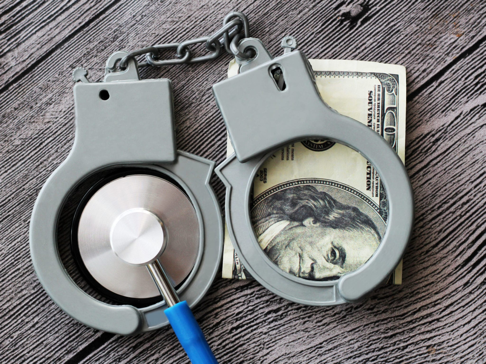 Texas Healthcare Fraud Charges and Penalties
