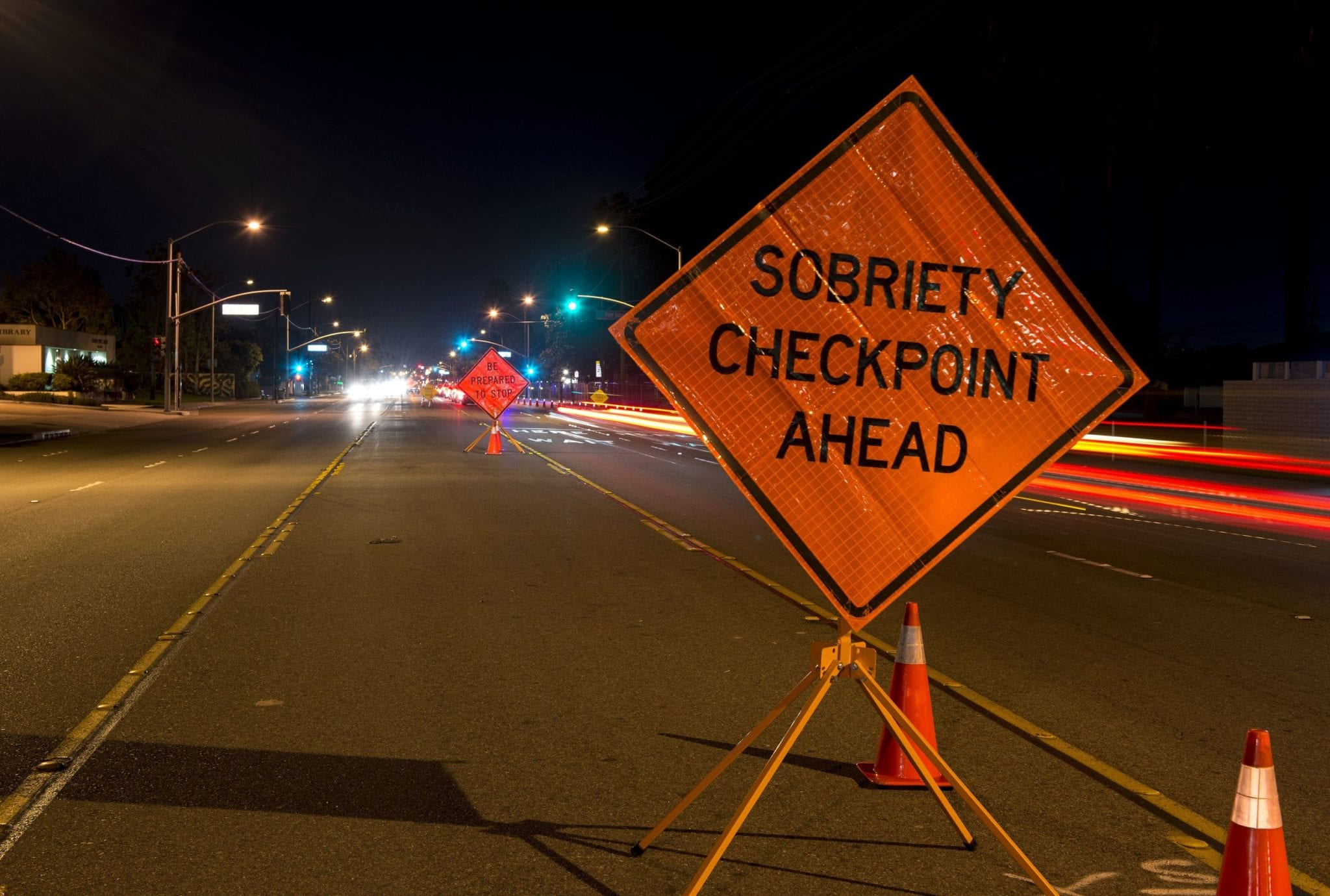 More Texans Will Drive Drunk Over Halloween - Don't Get Charged