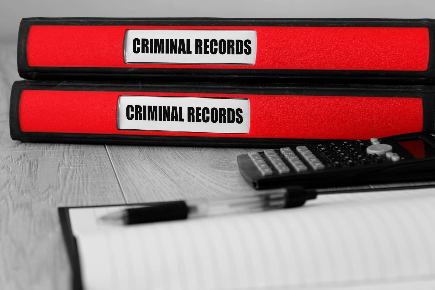 Can Texas DWI Records Be Sealed