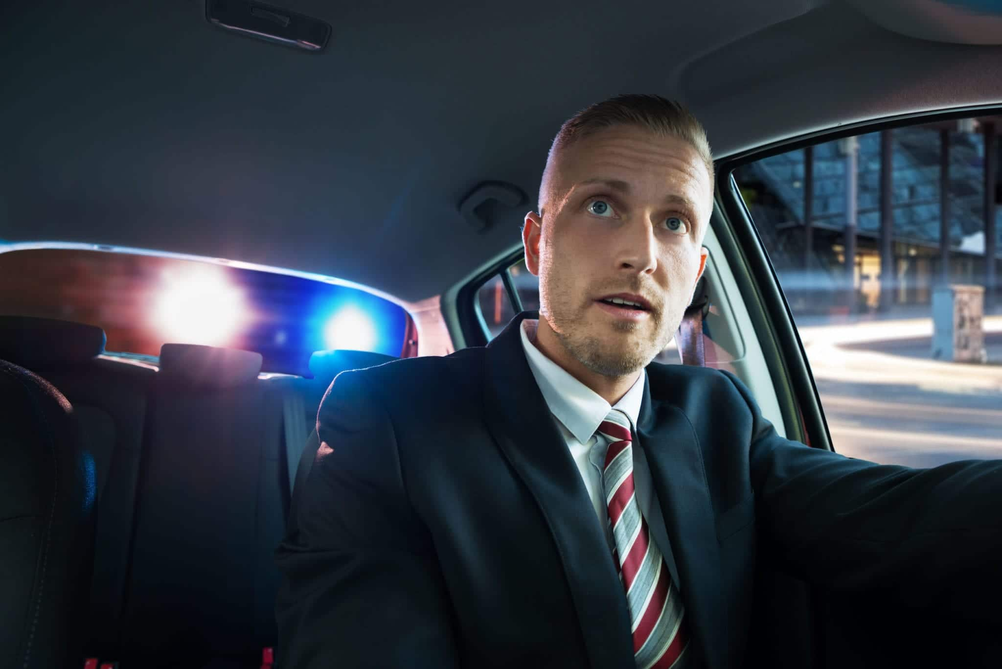 "Civil Forfeiture: The ""Secret"" Texas Drug Crime Penalty"