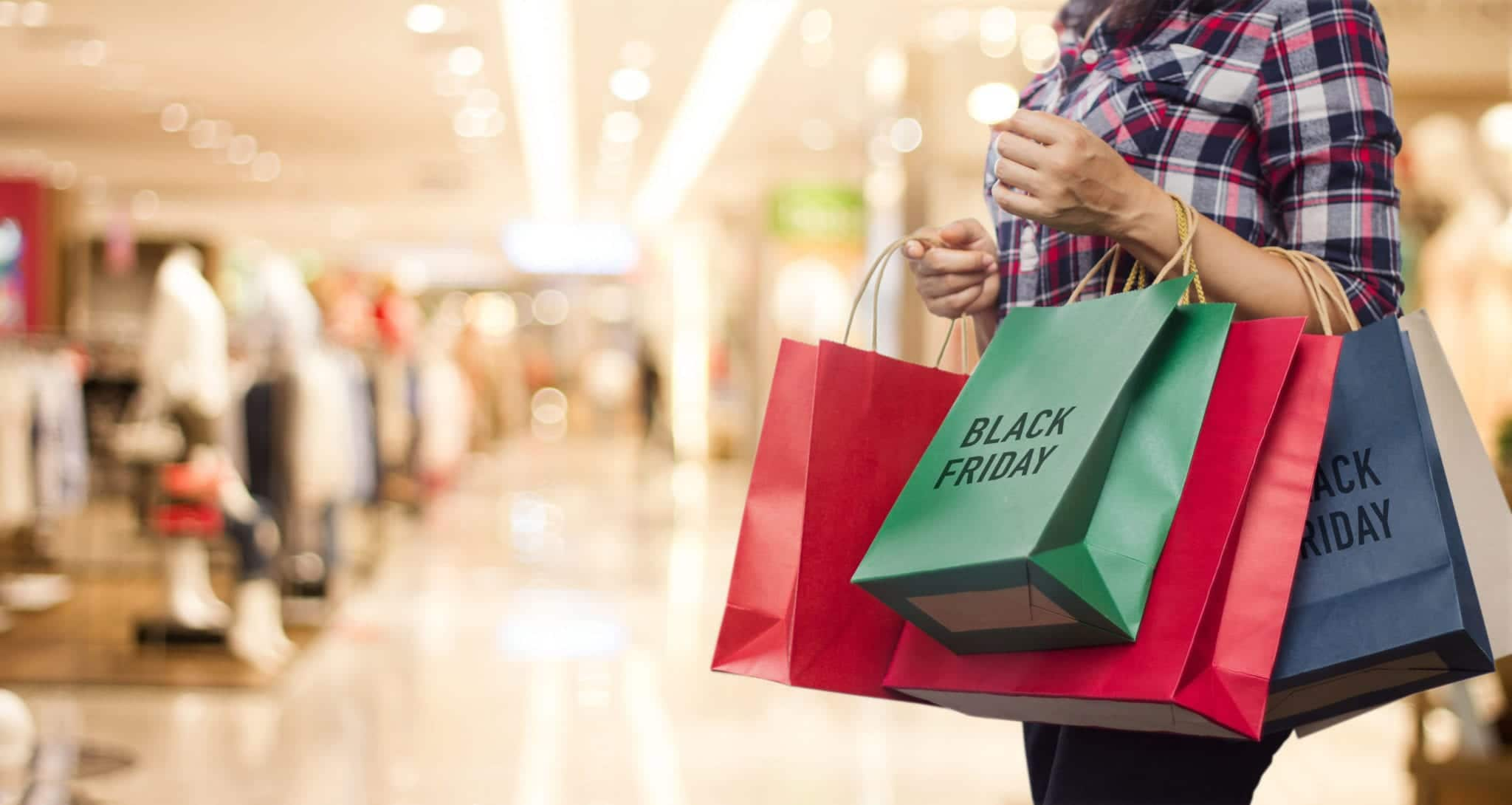 Texas Retailers Extra Vigilant For Shoplifting During the Holidays
