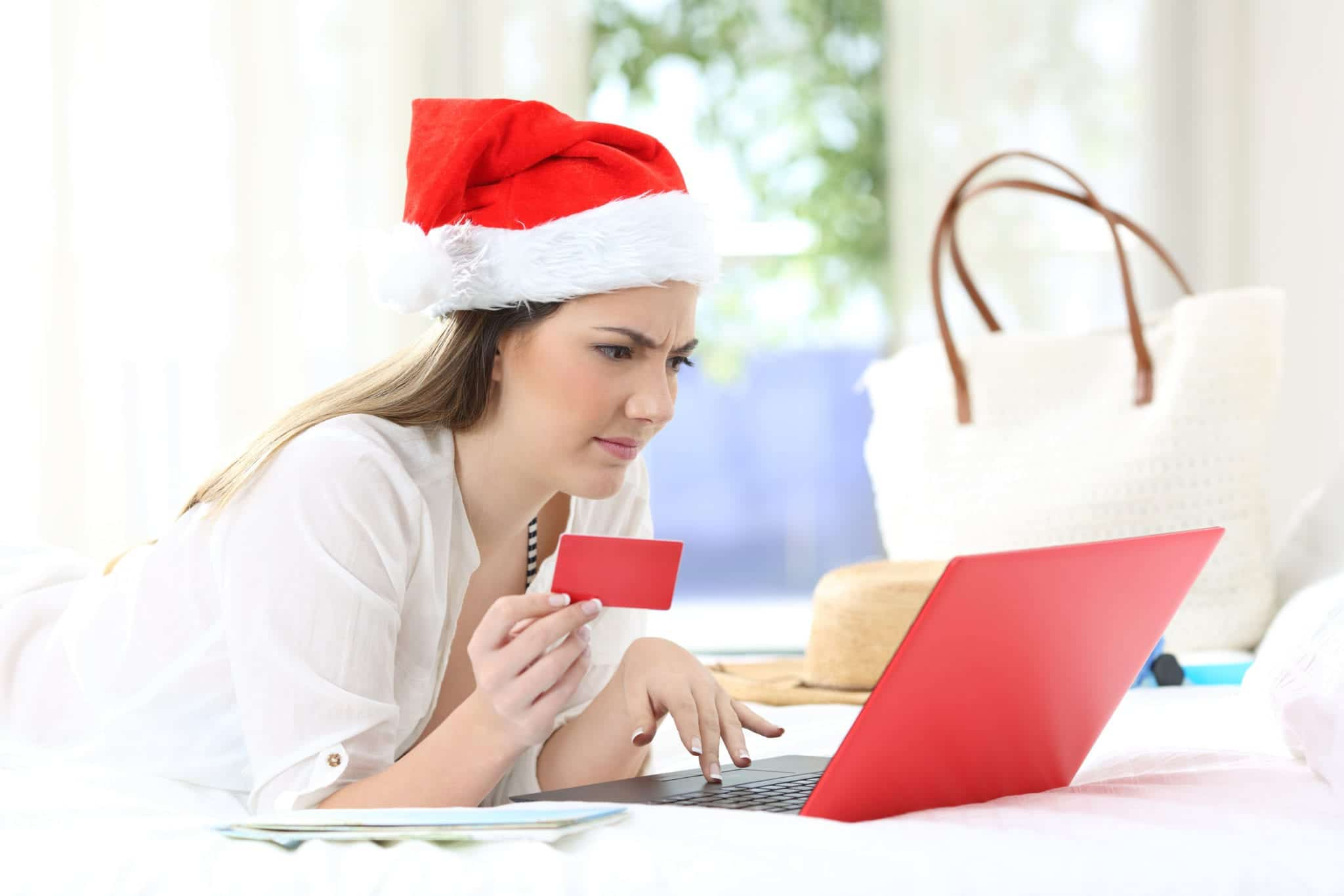 What You Should Know About Texas Identity Theft This Holiday Season