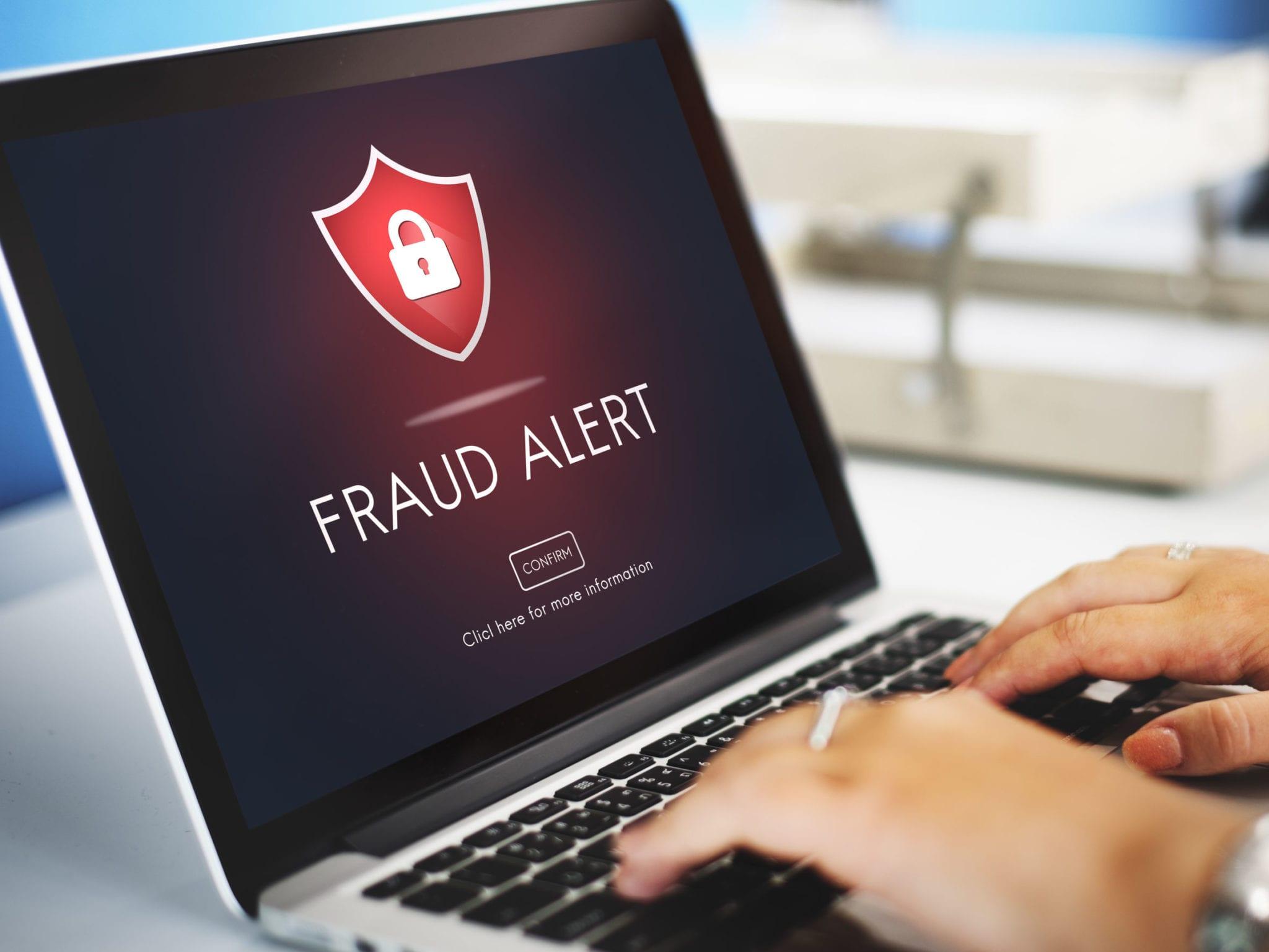 Fort Worth Fraud Defense Lawye