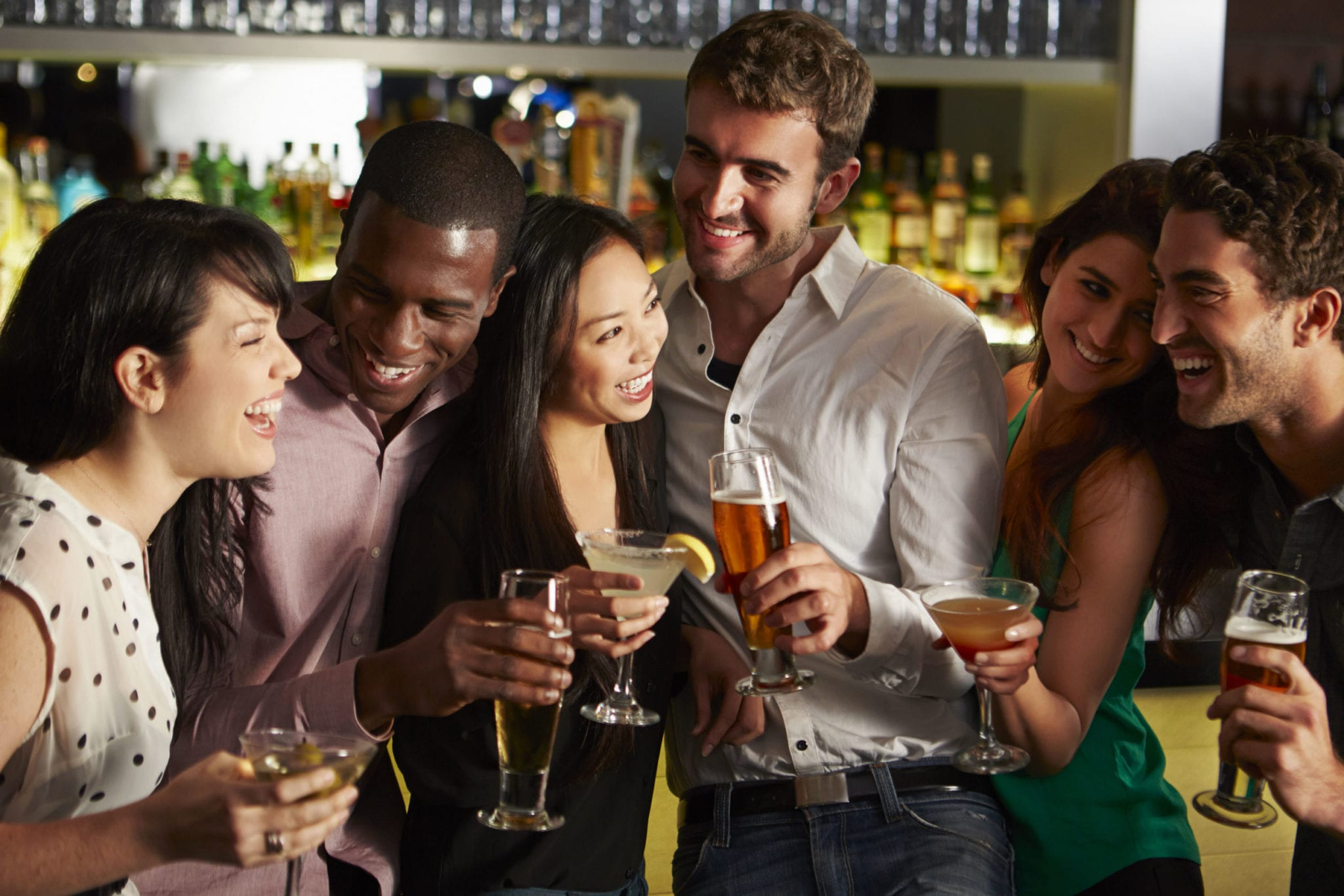 Charged with Intoxication Assault in Texas? Here are Your Next Steps