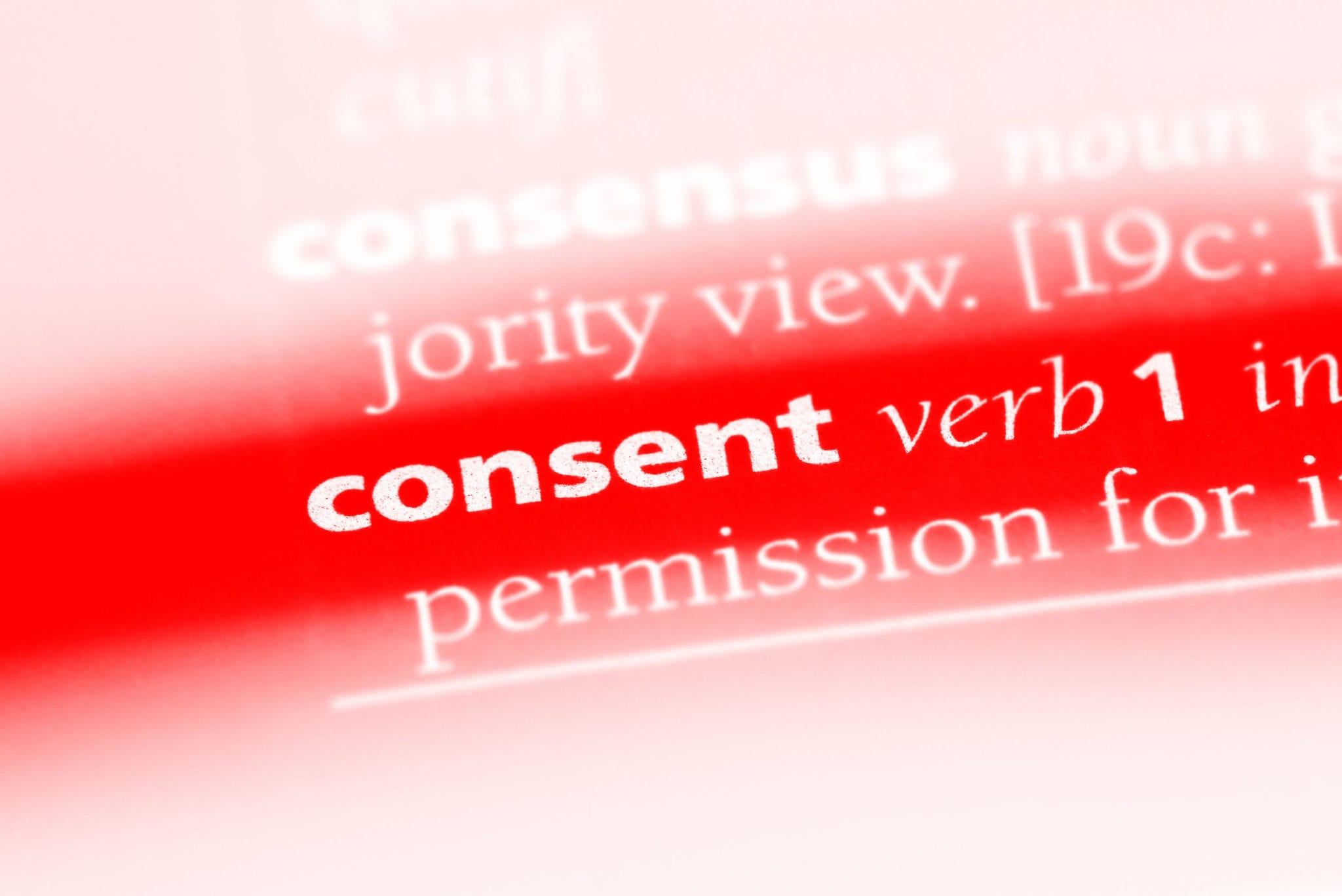 One Exception to the Rule on Texas Deadly Conduct: Consent