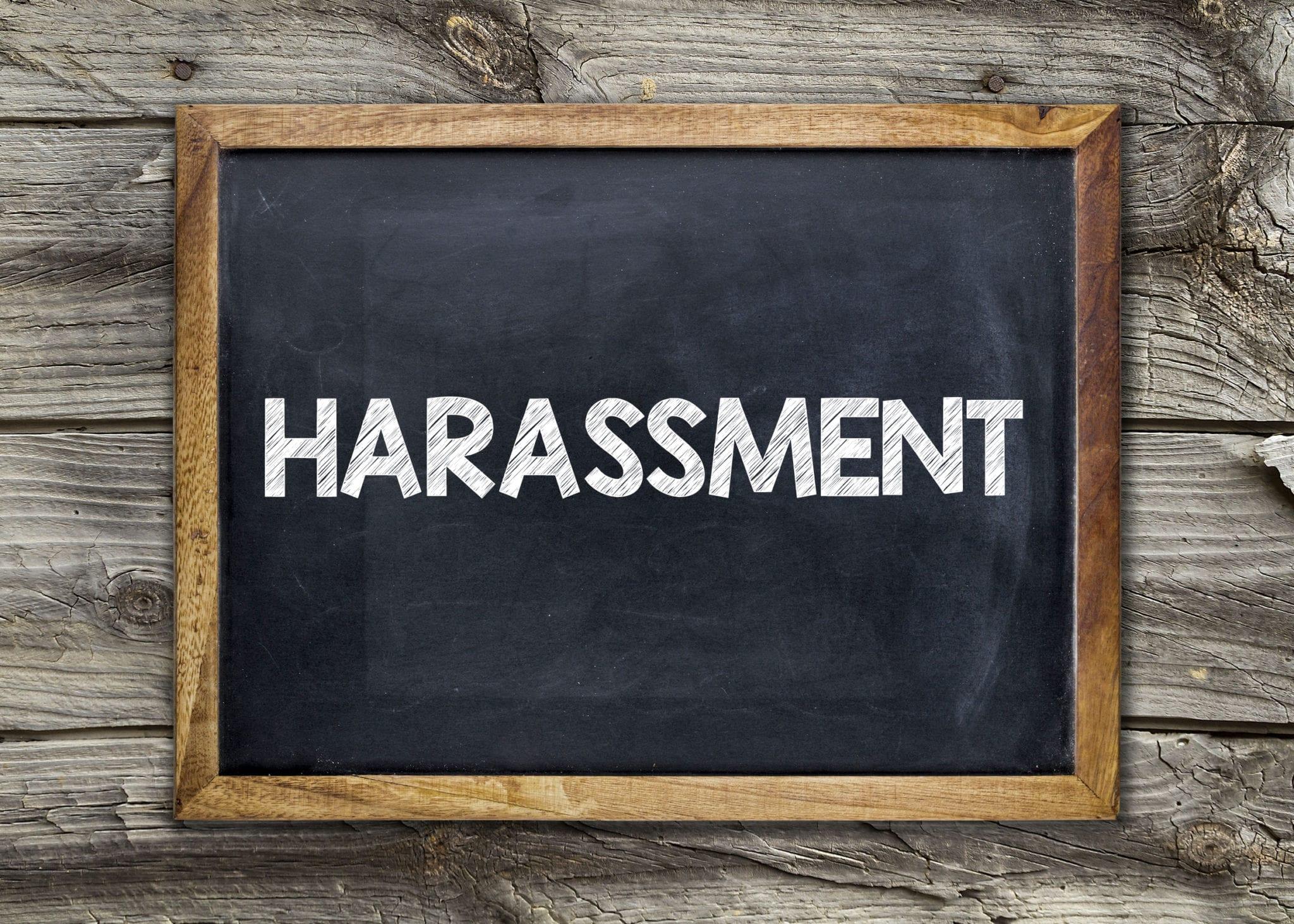 Fort Worth Harassment Attorney