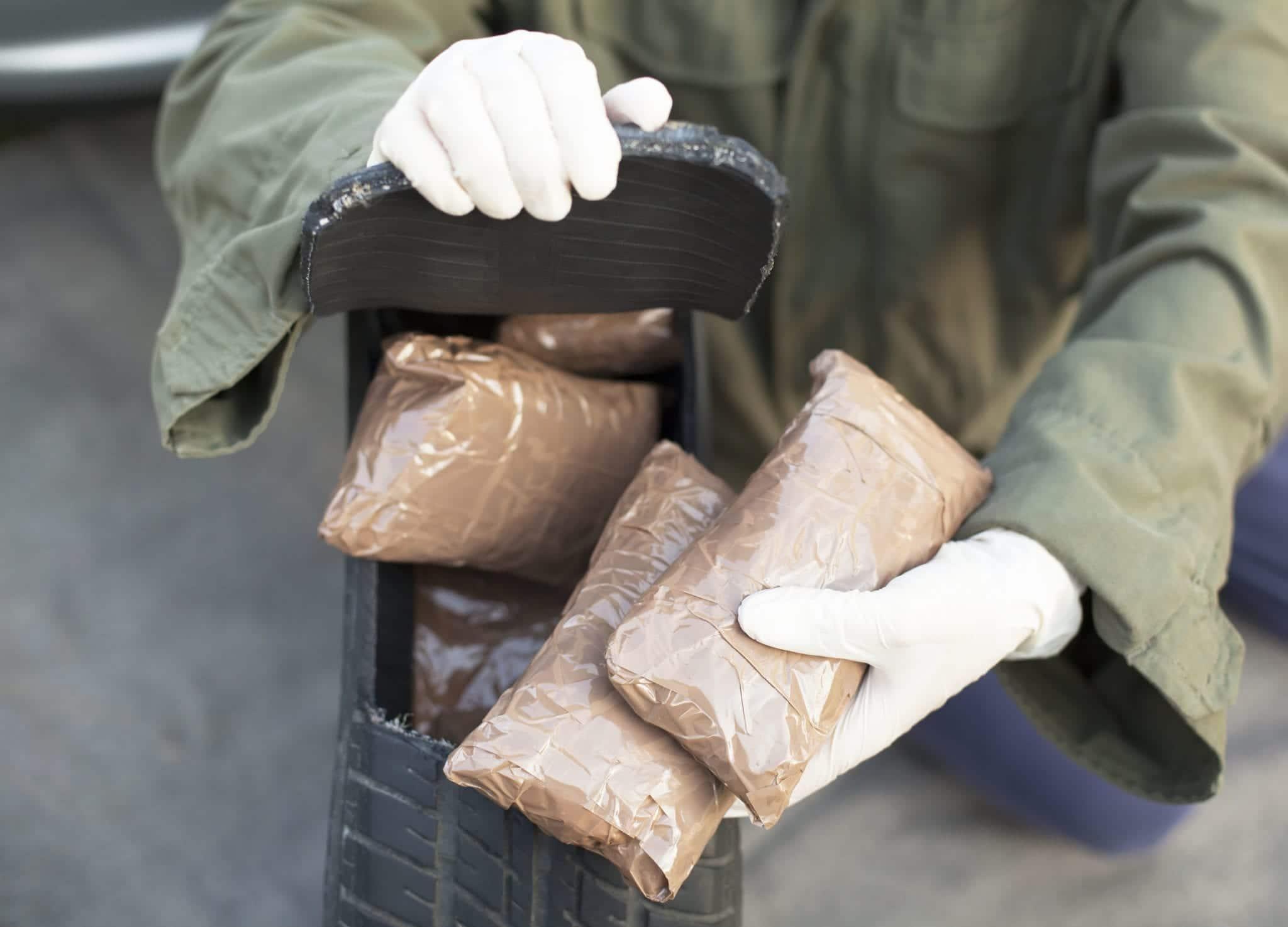 US Attorney Announces Texas Cocaine Distribution Conspiracy Arrests