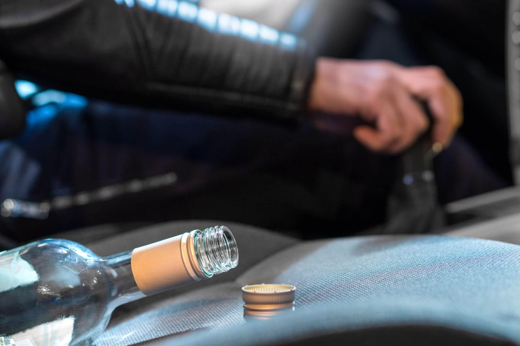 Fort Worth DUI Lawyer