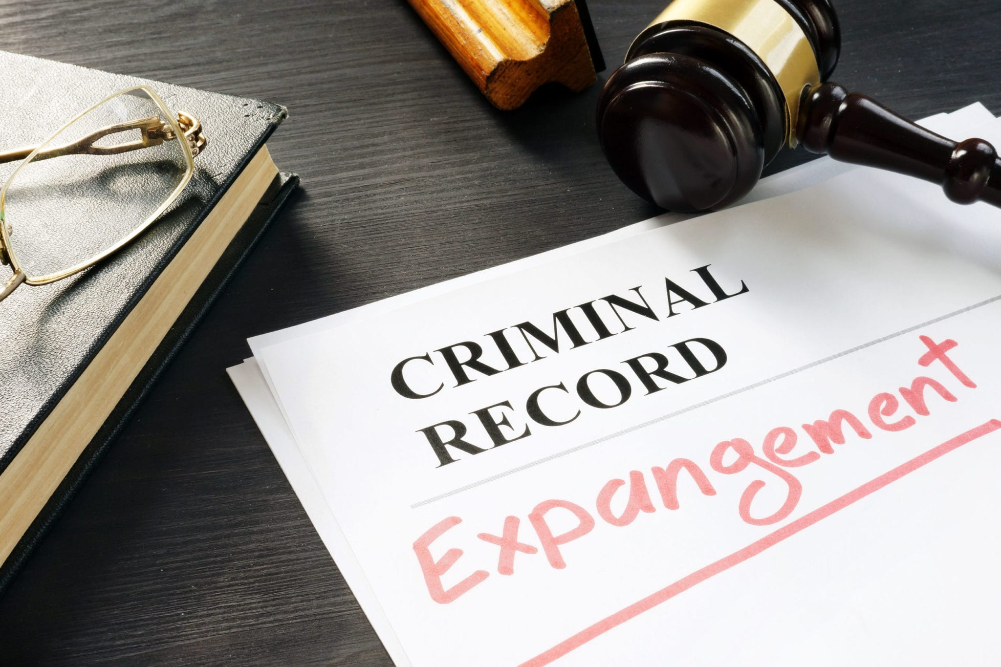 Texas Courts Reopened June 1 — Start Prepping for Record Expunction