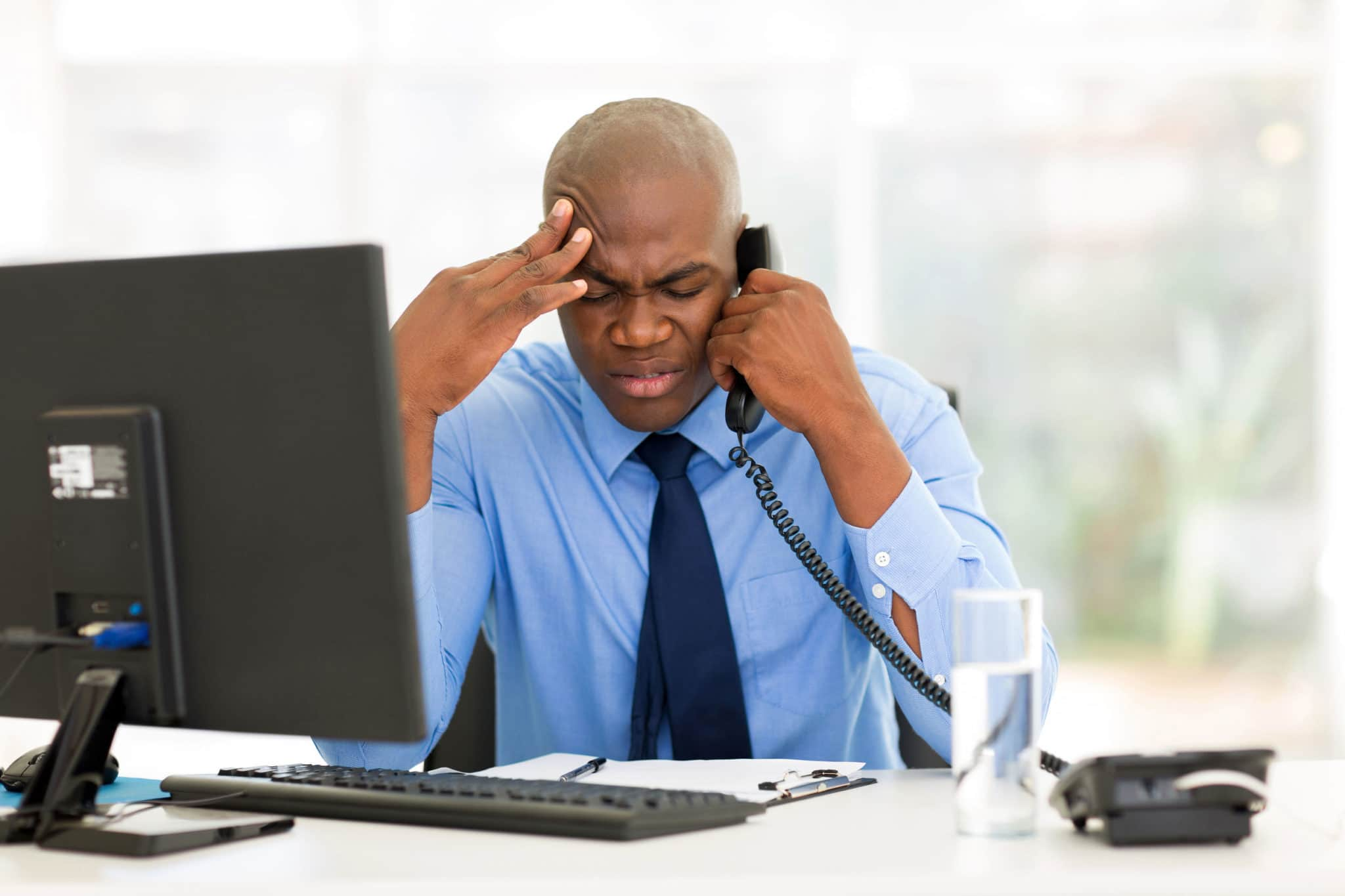 Texas Ex Calling? You Could Face a Protective Order Violation