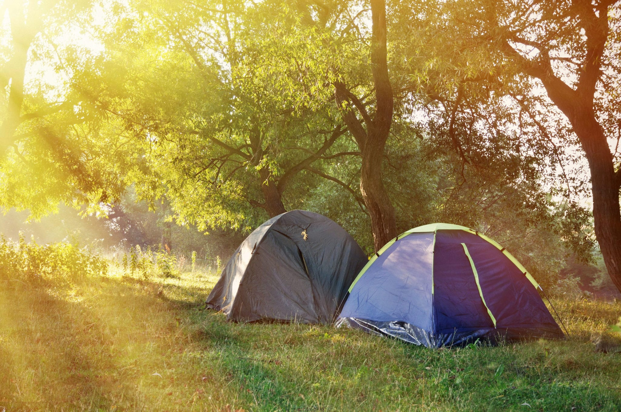 You Can't Camp in Texas Parks Yet without Pre-Booking Your Reservation