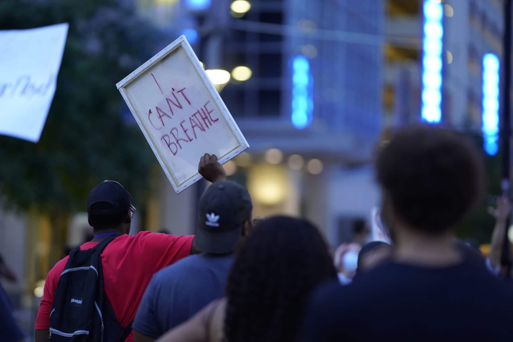 Fort Worth Rioters May Now Face Assault Charges