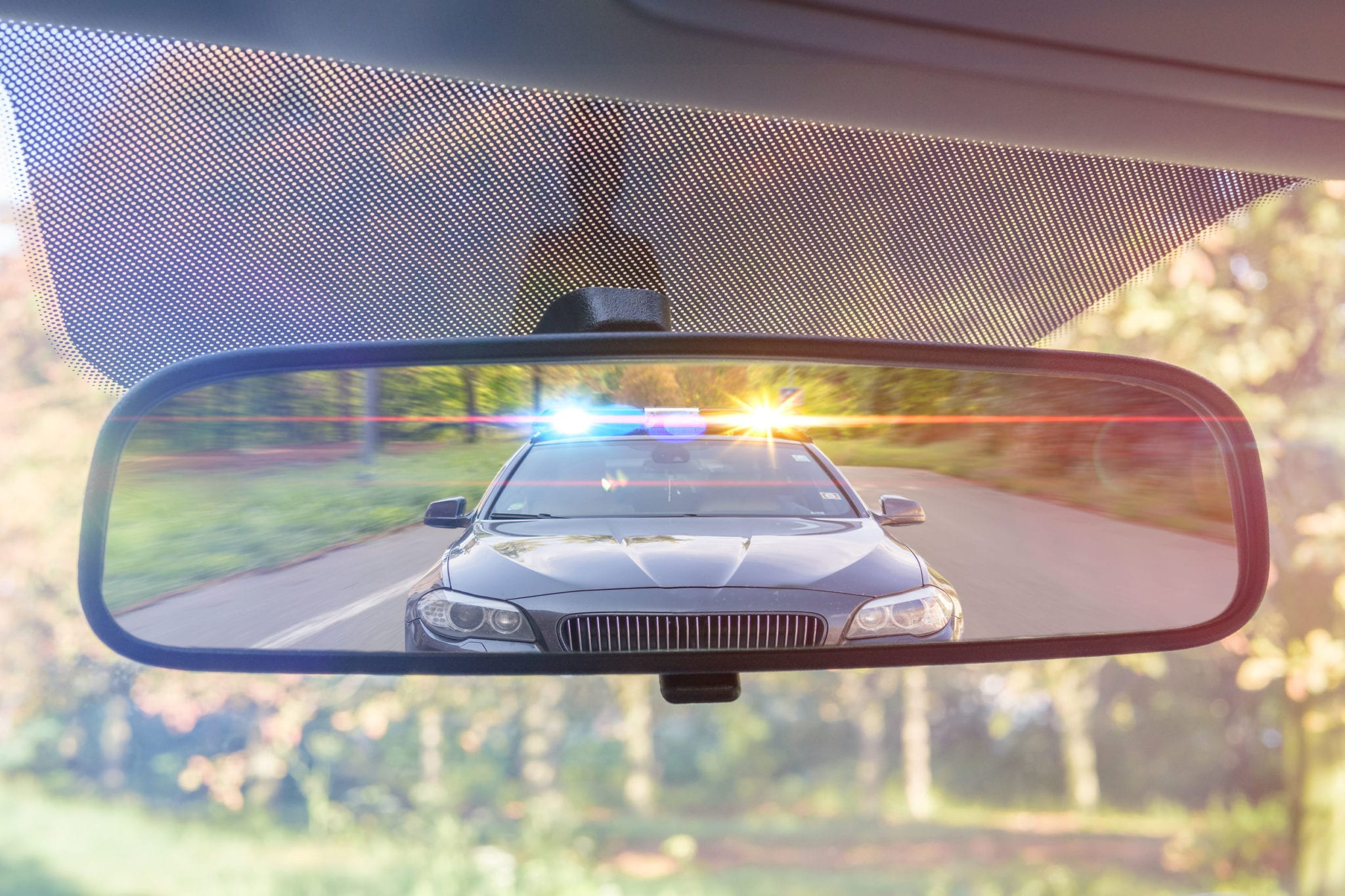 Pulled Over in TX? Know Your Rights To Prevent a DWI Arrest