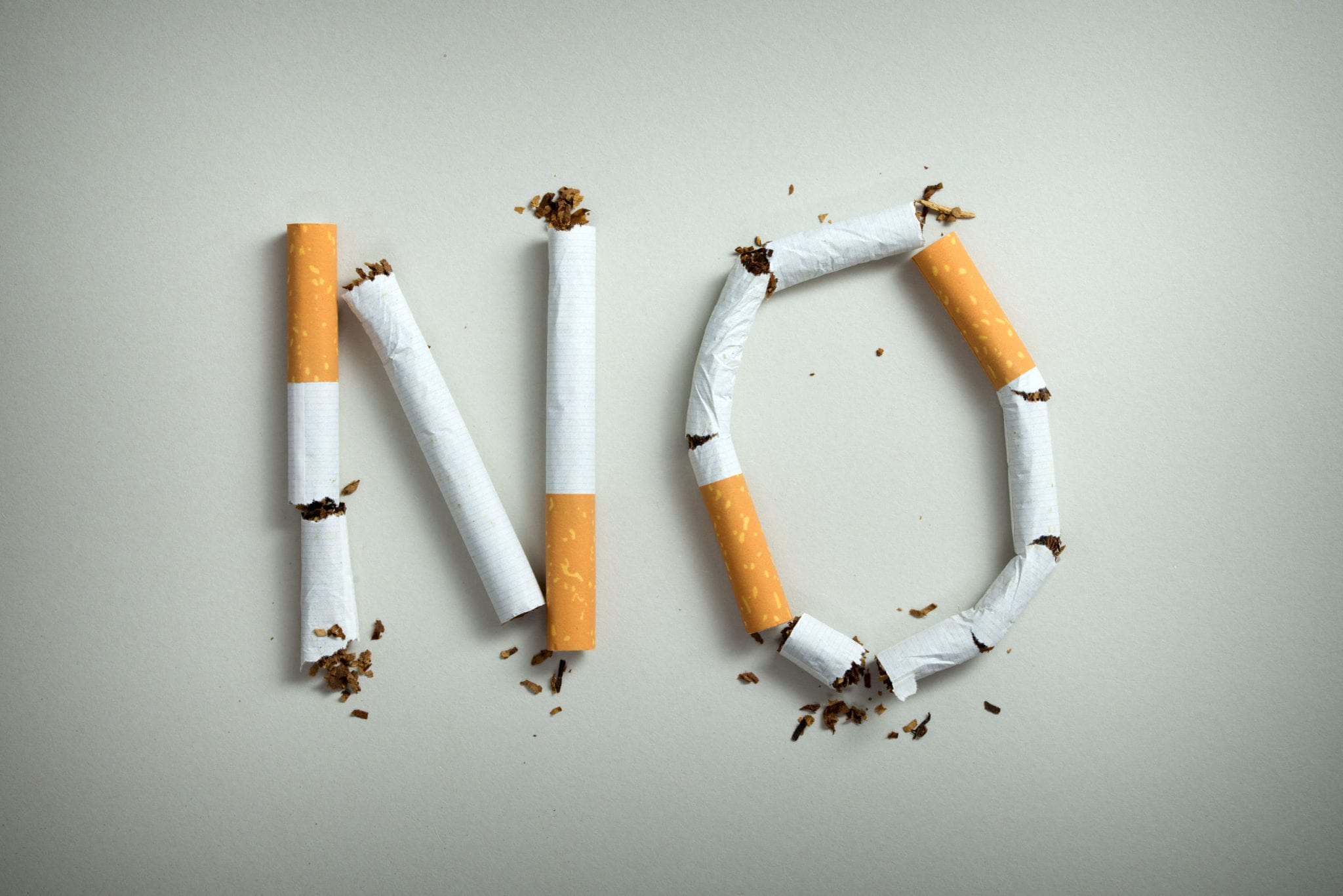 Did You Know Texans Can't Smoke Until Age 21 Now?