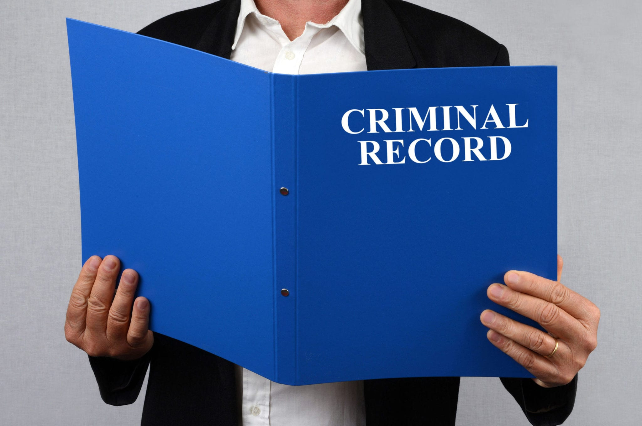 Texas Offenders: You May Qualify for an Order of Nondisclosure