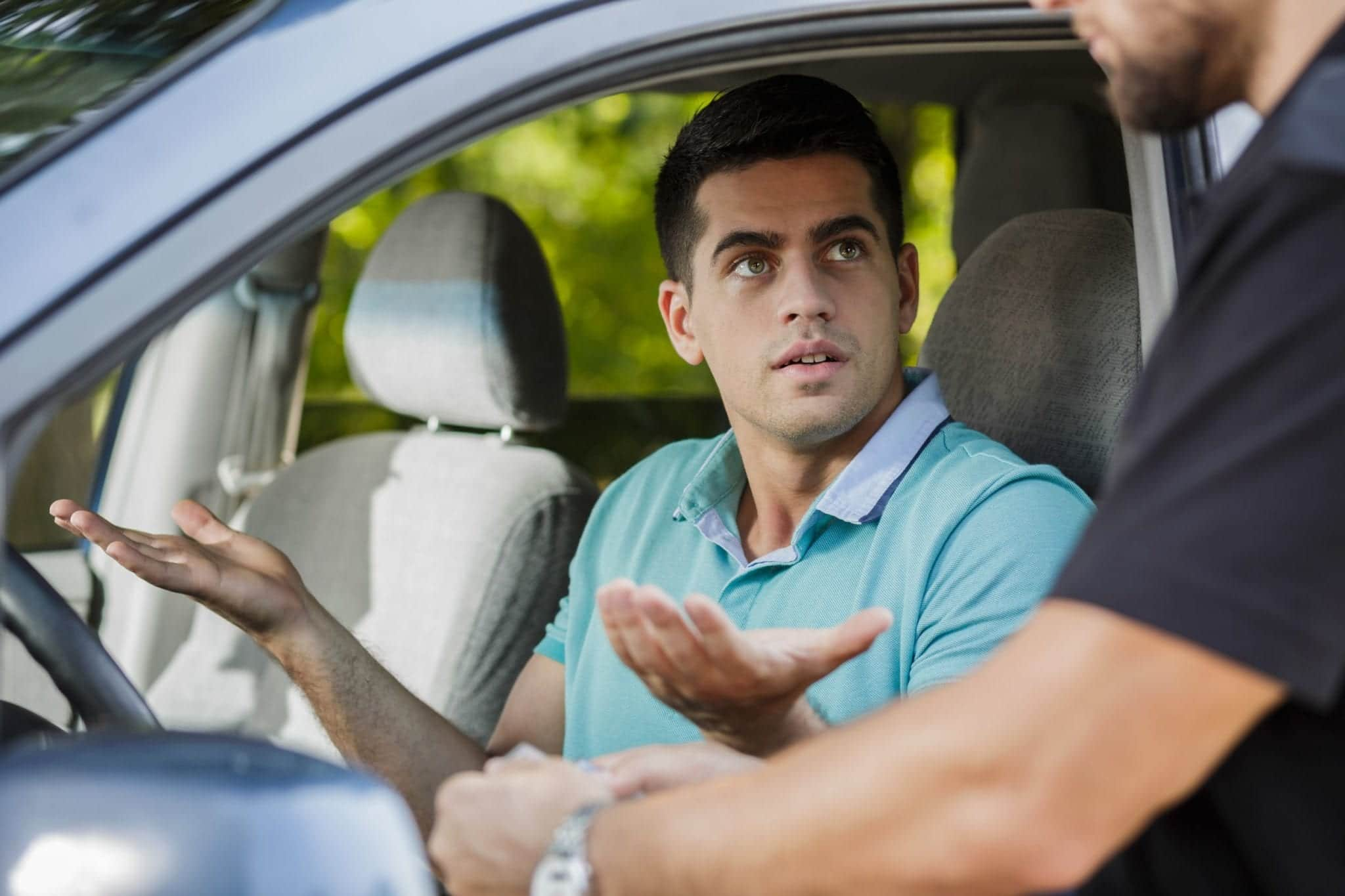 Defenses Against Unauthorized Use of a Motor Vehicle in Texas