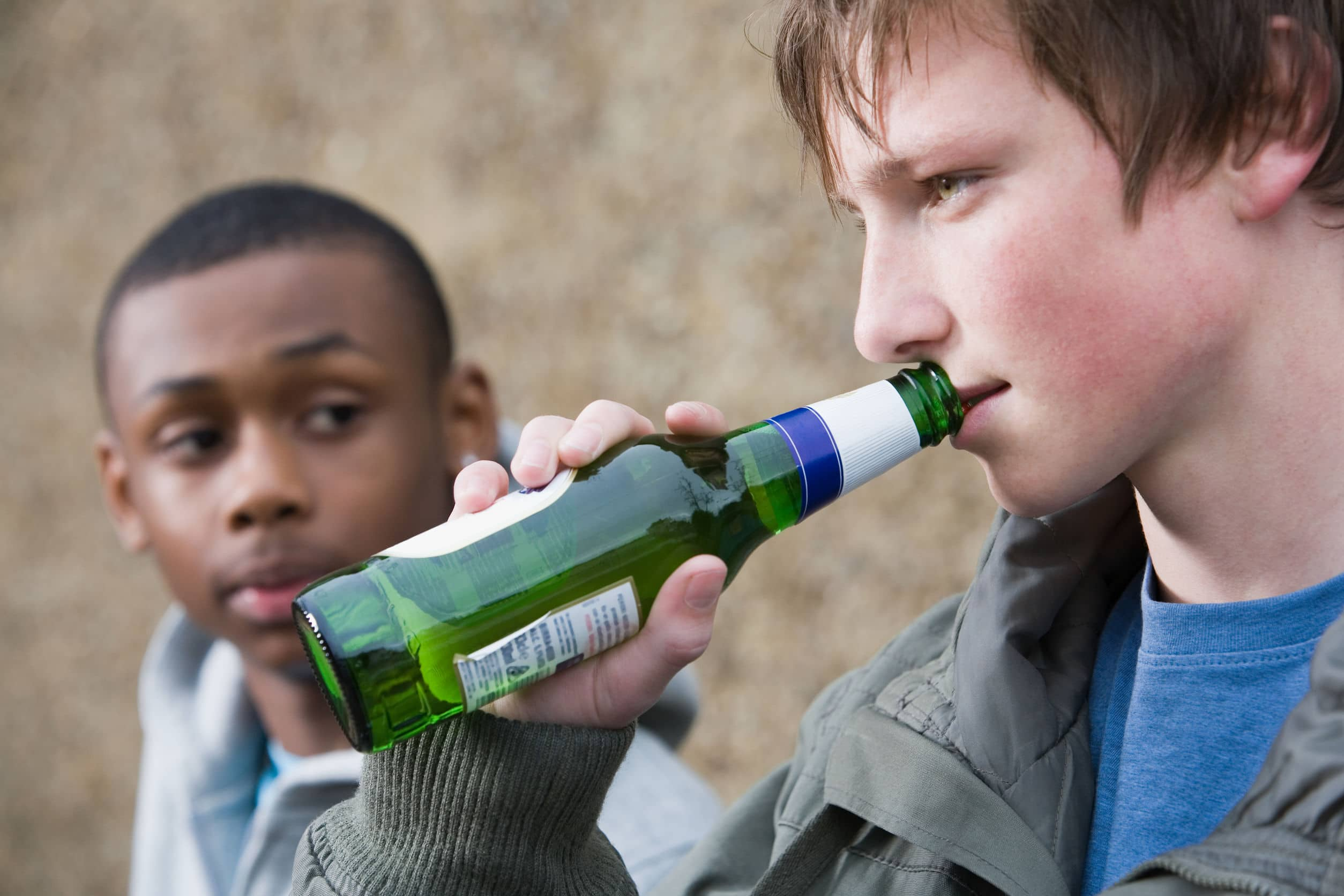 Defenses for the Sale of Alcohol to Minors in Texas