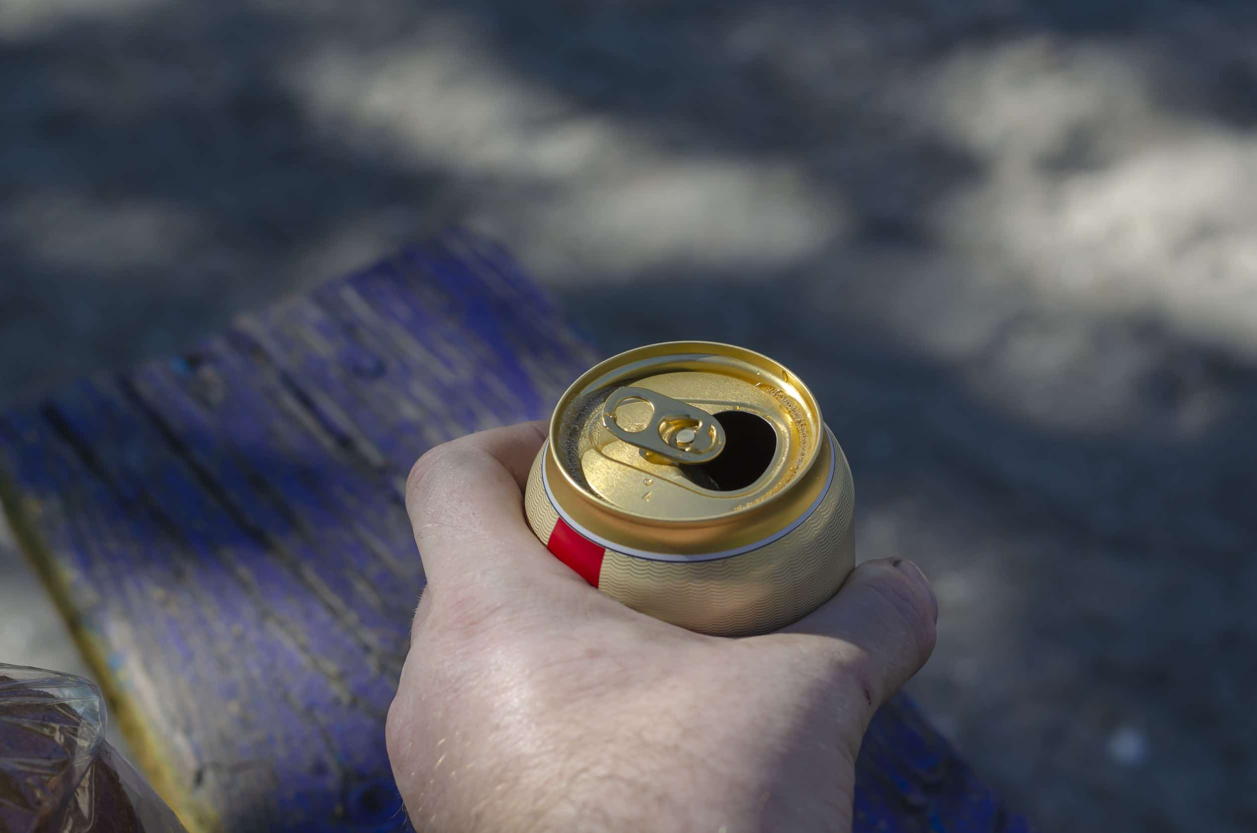 Texas Open Container Laws Not So Straightforward